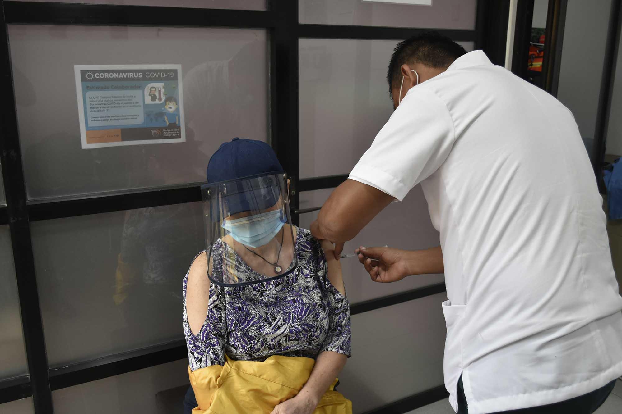 Campaña de vacunación 050221