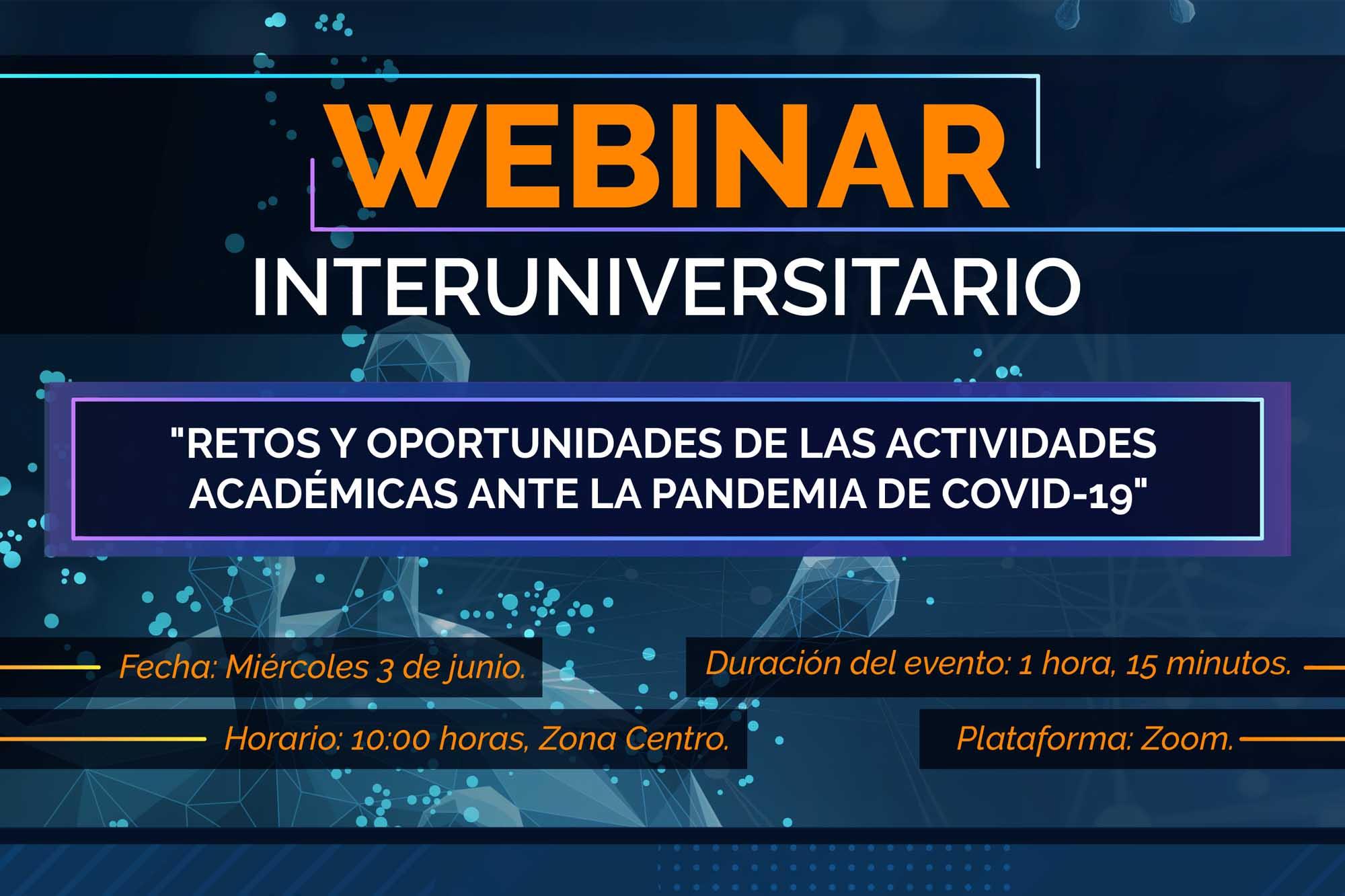 Webinar educacion 020620