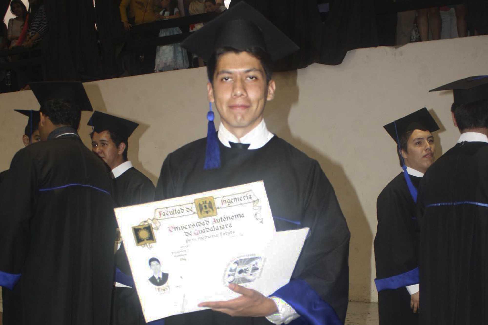 Damián González Navarro 020721