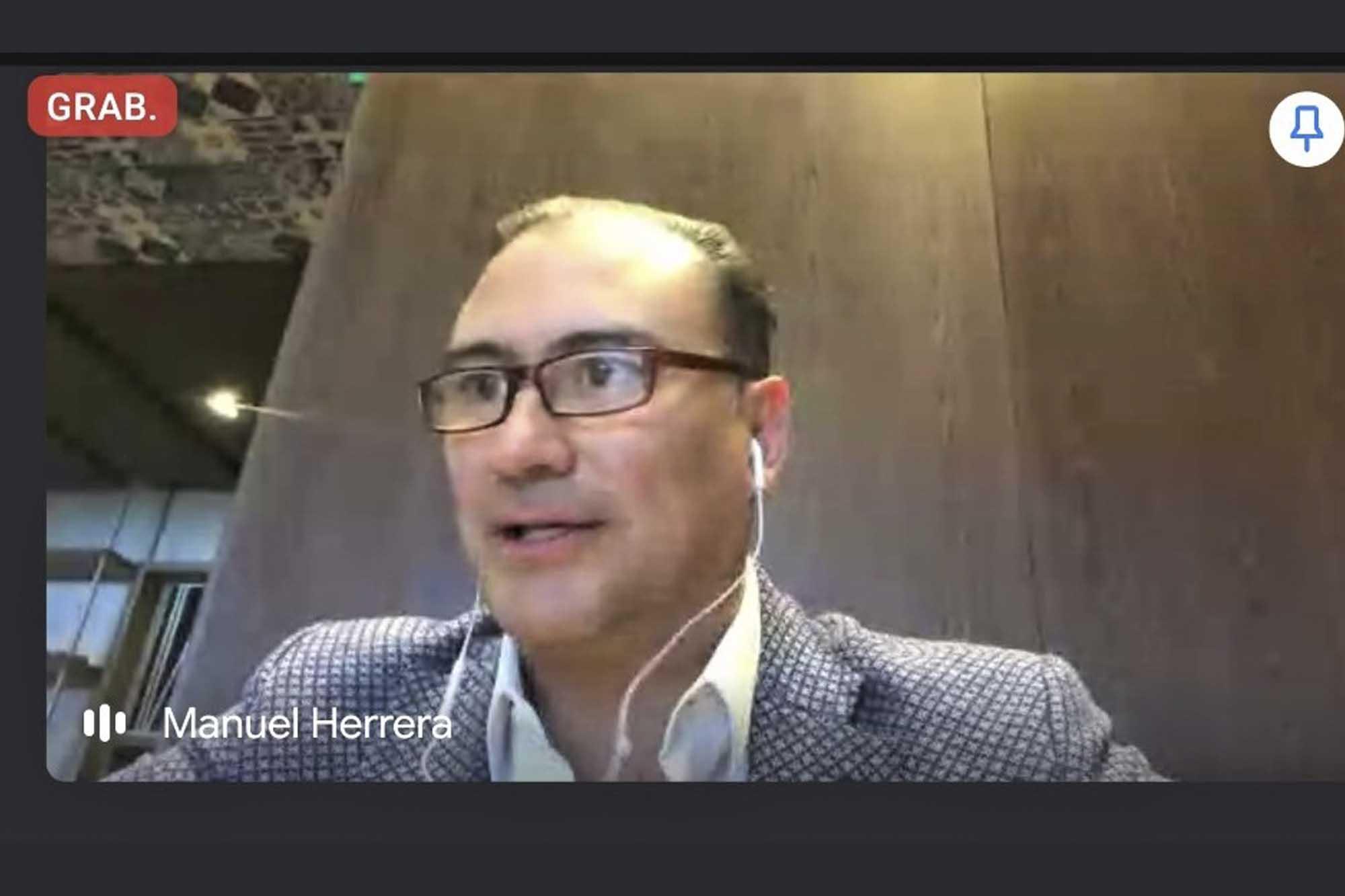 Conferencia Manuel Herrera 021220