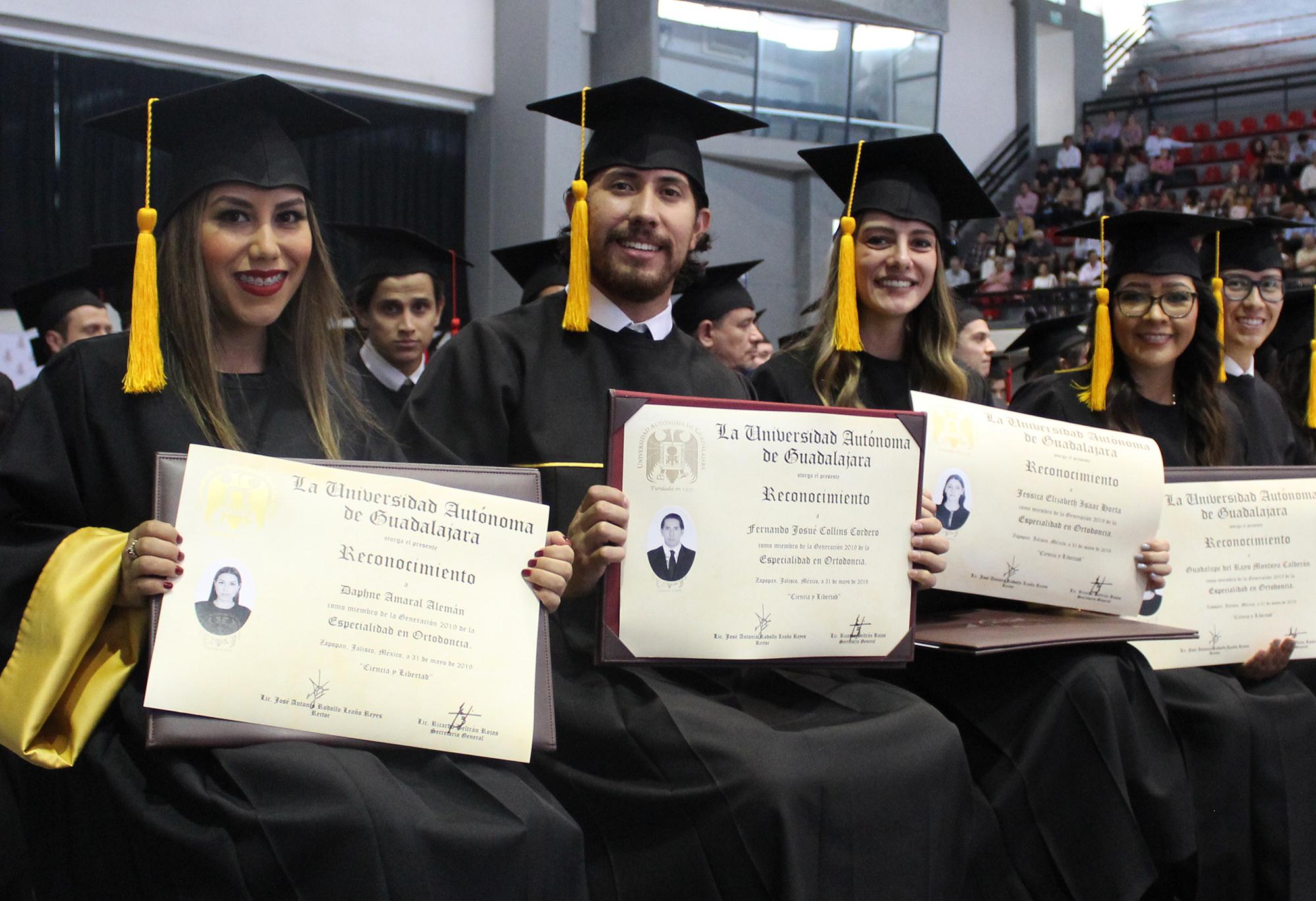 Graduación Posgrados 030619