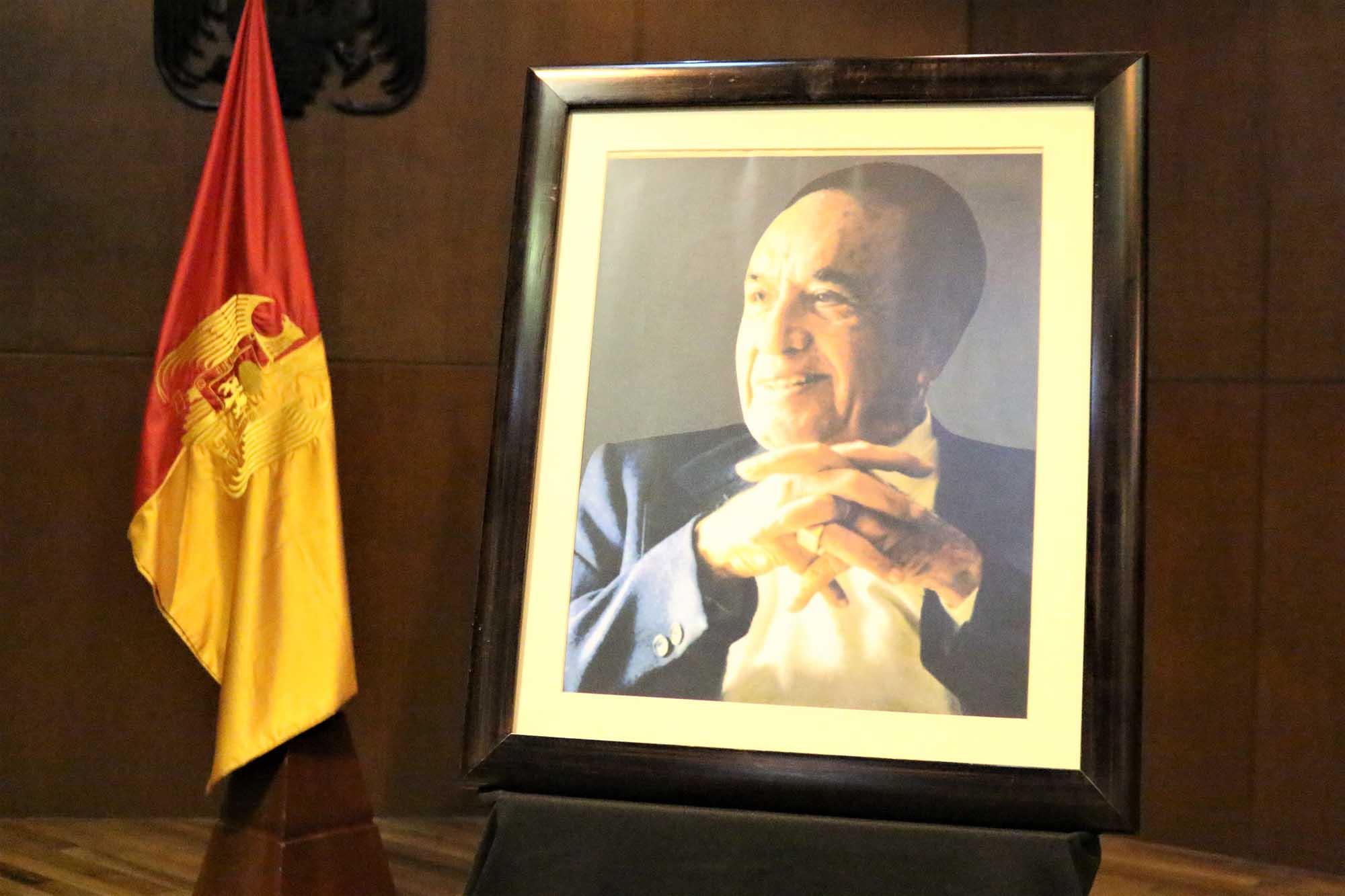 Misa Don Antonio