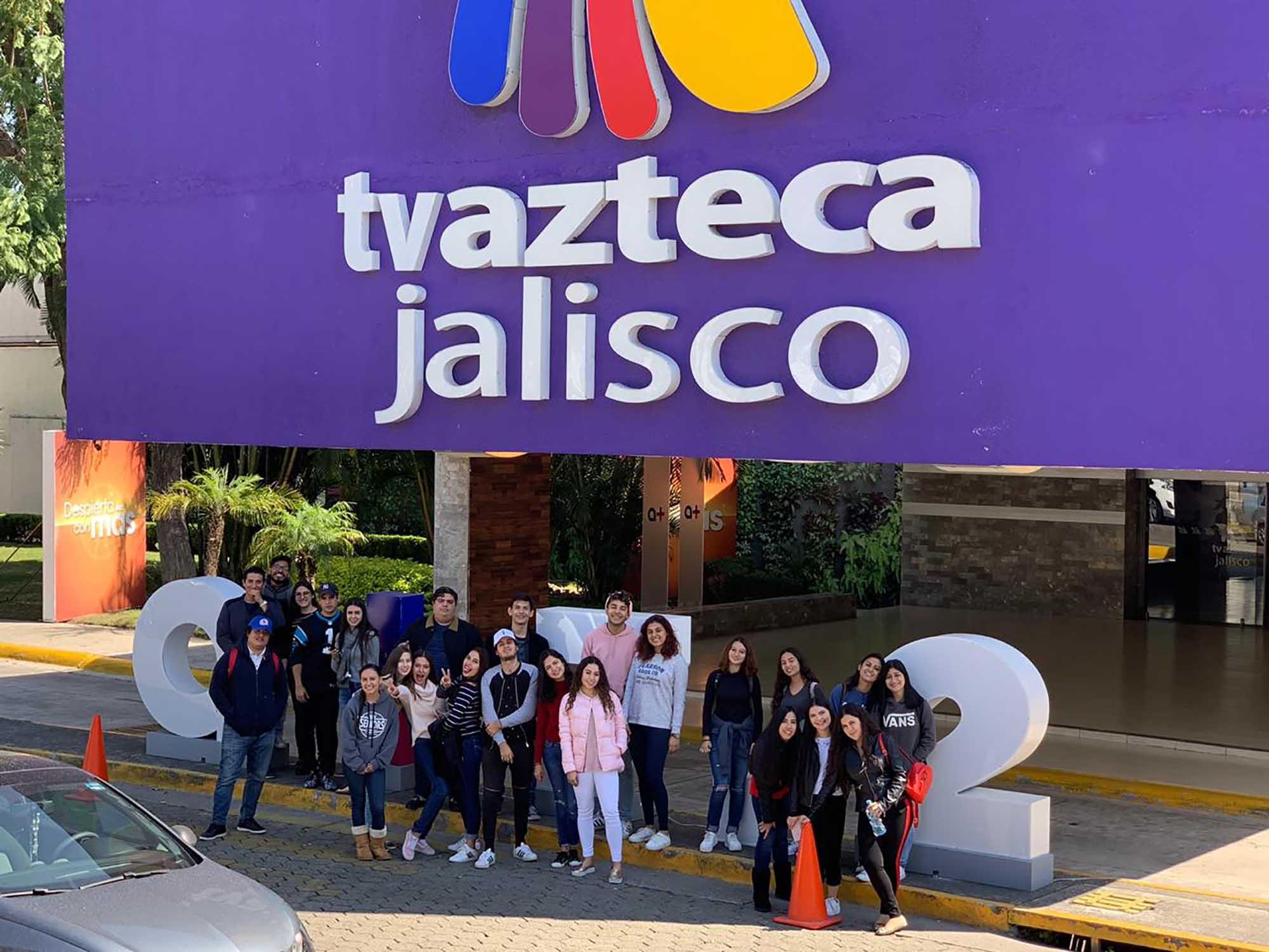 Visita TV Azteca