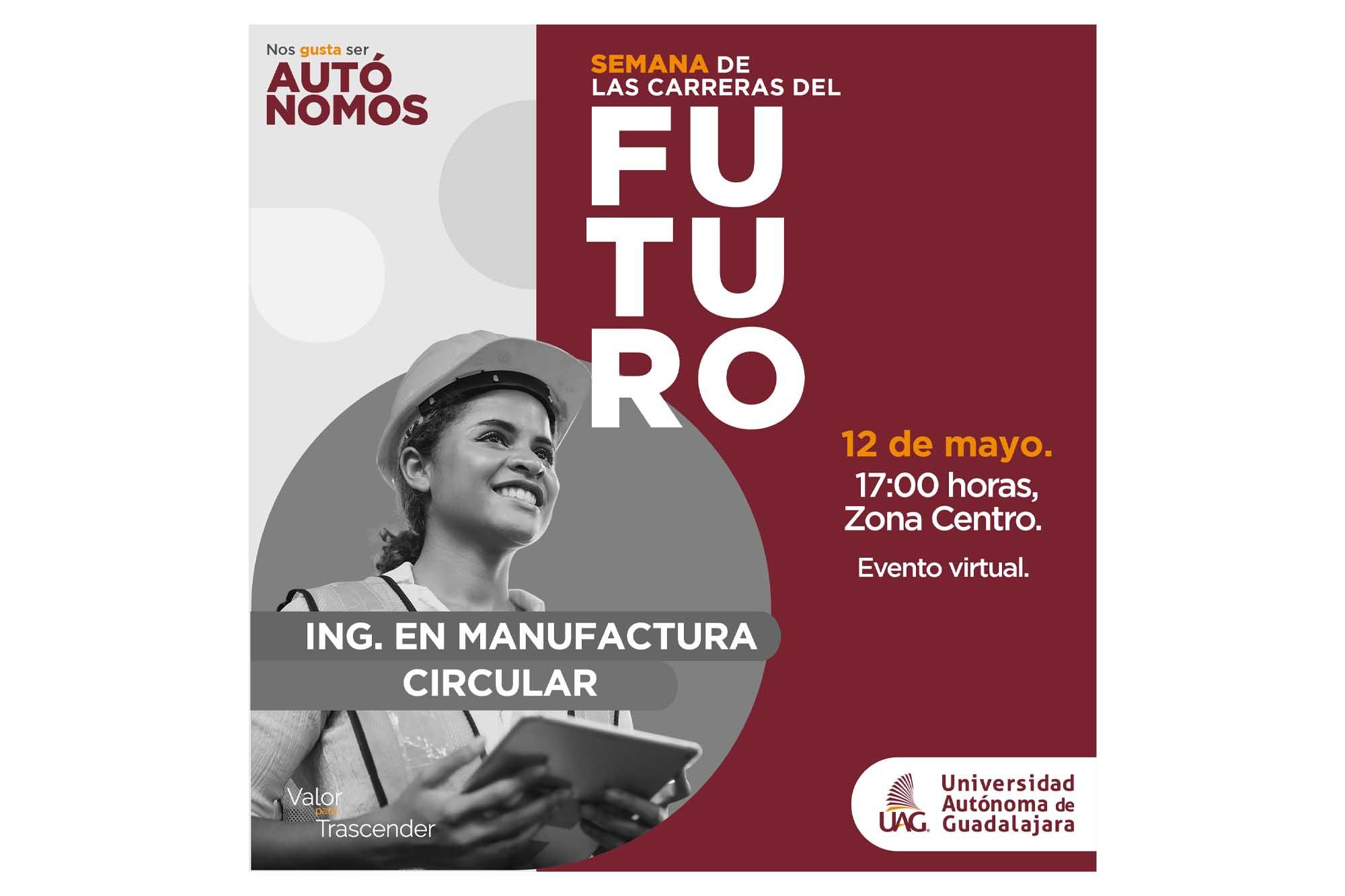 Manufactura Circular 040521