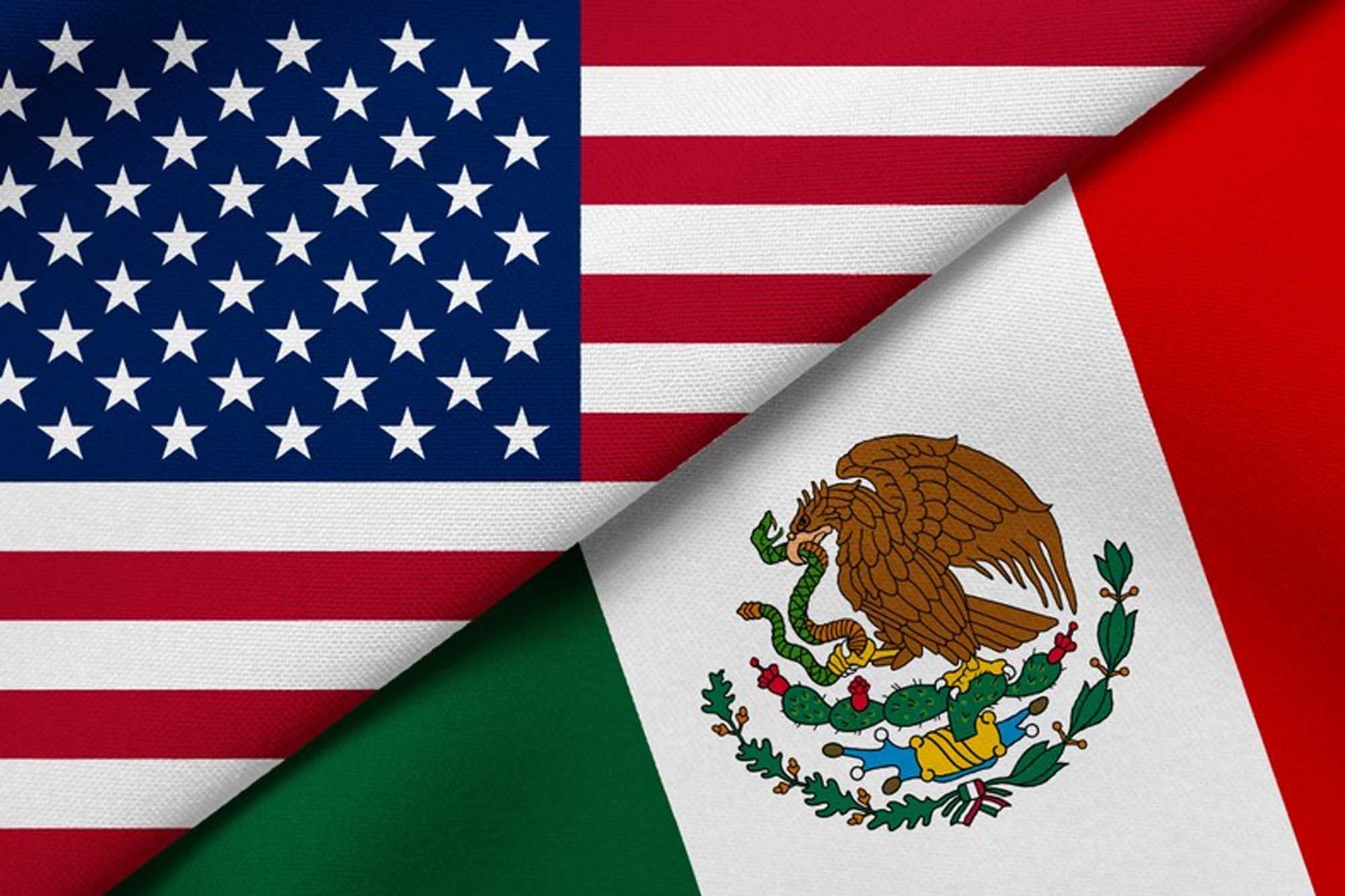 Relación EU-México 040521