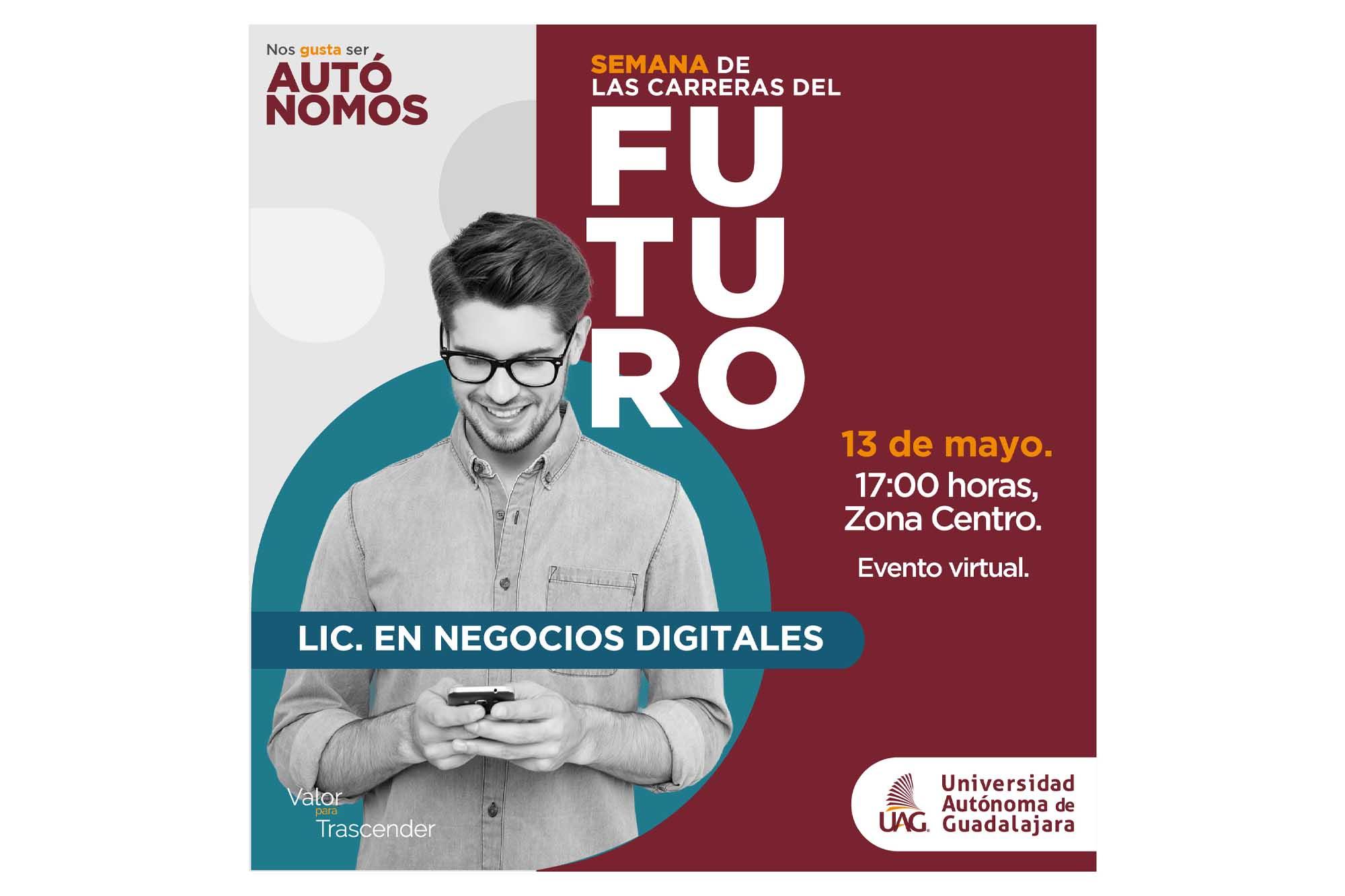 Negocios Digitales 040521