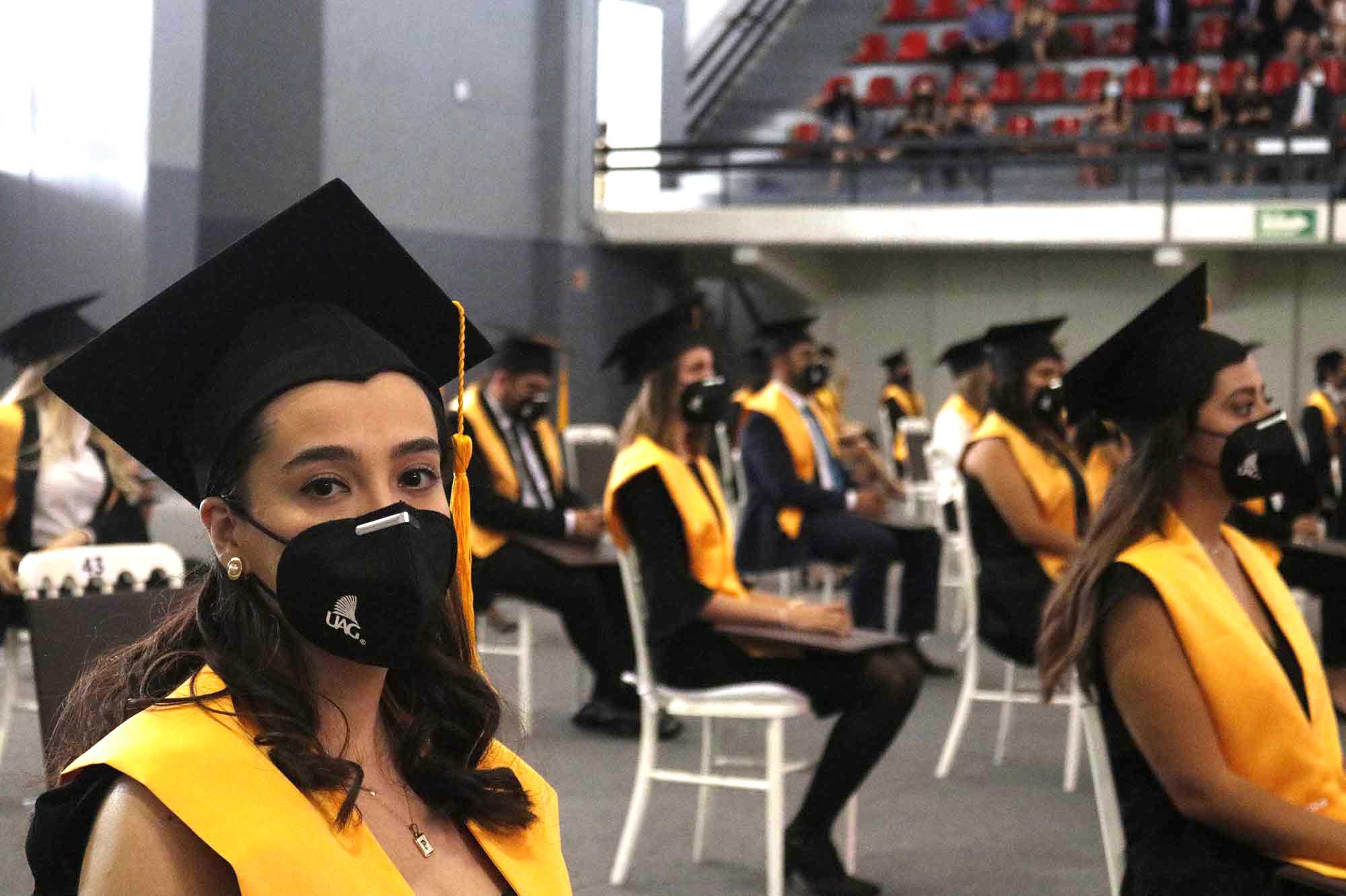 Graduacion CSEA 040821