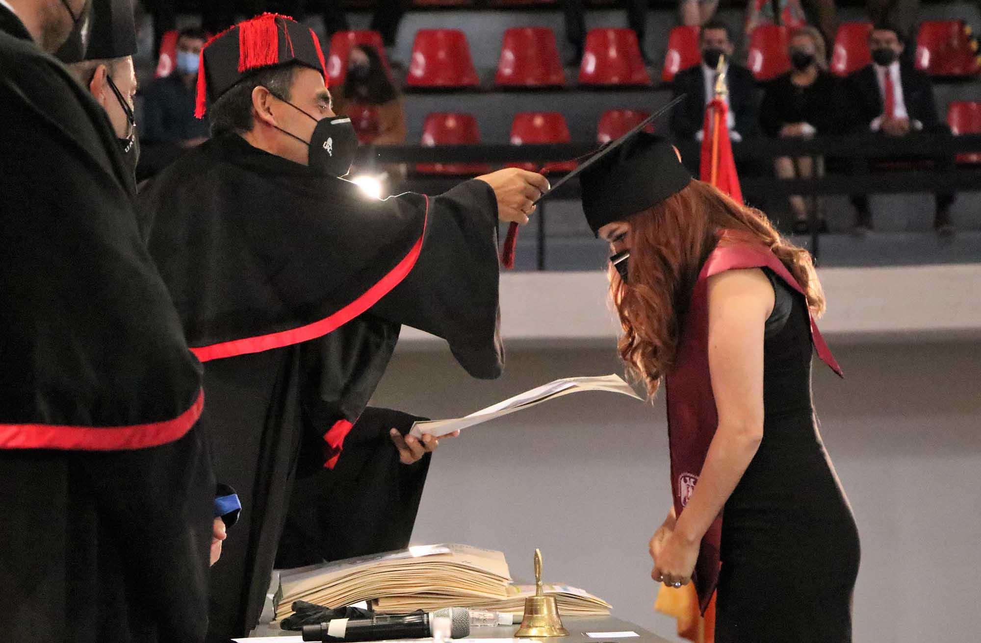 Graduacion Posgrados 030821