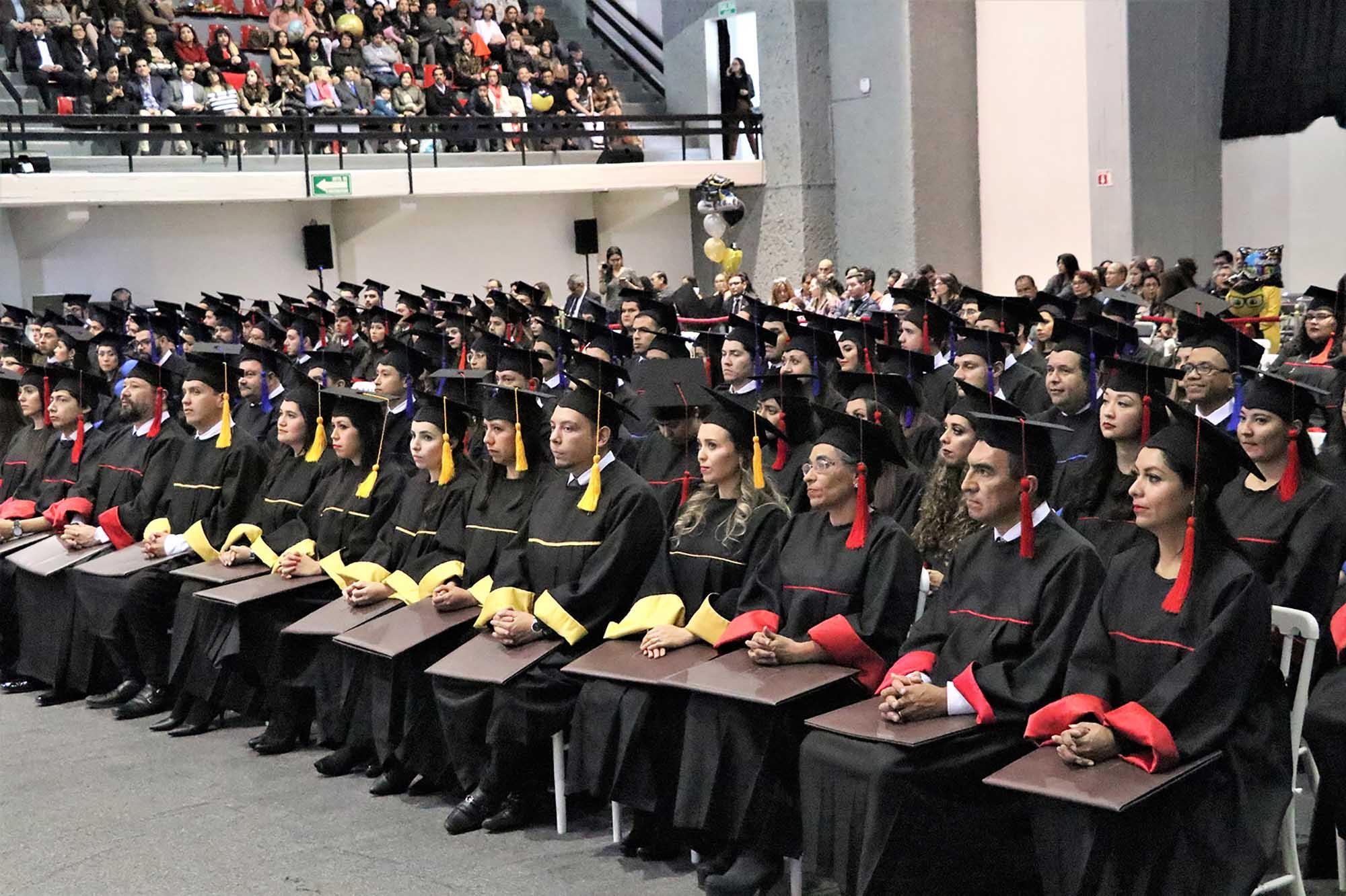 Graduación posgrados 060220