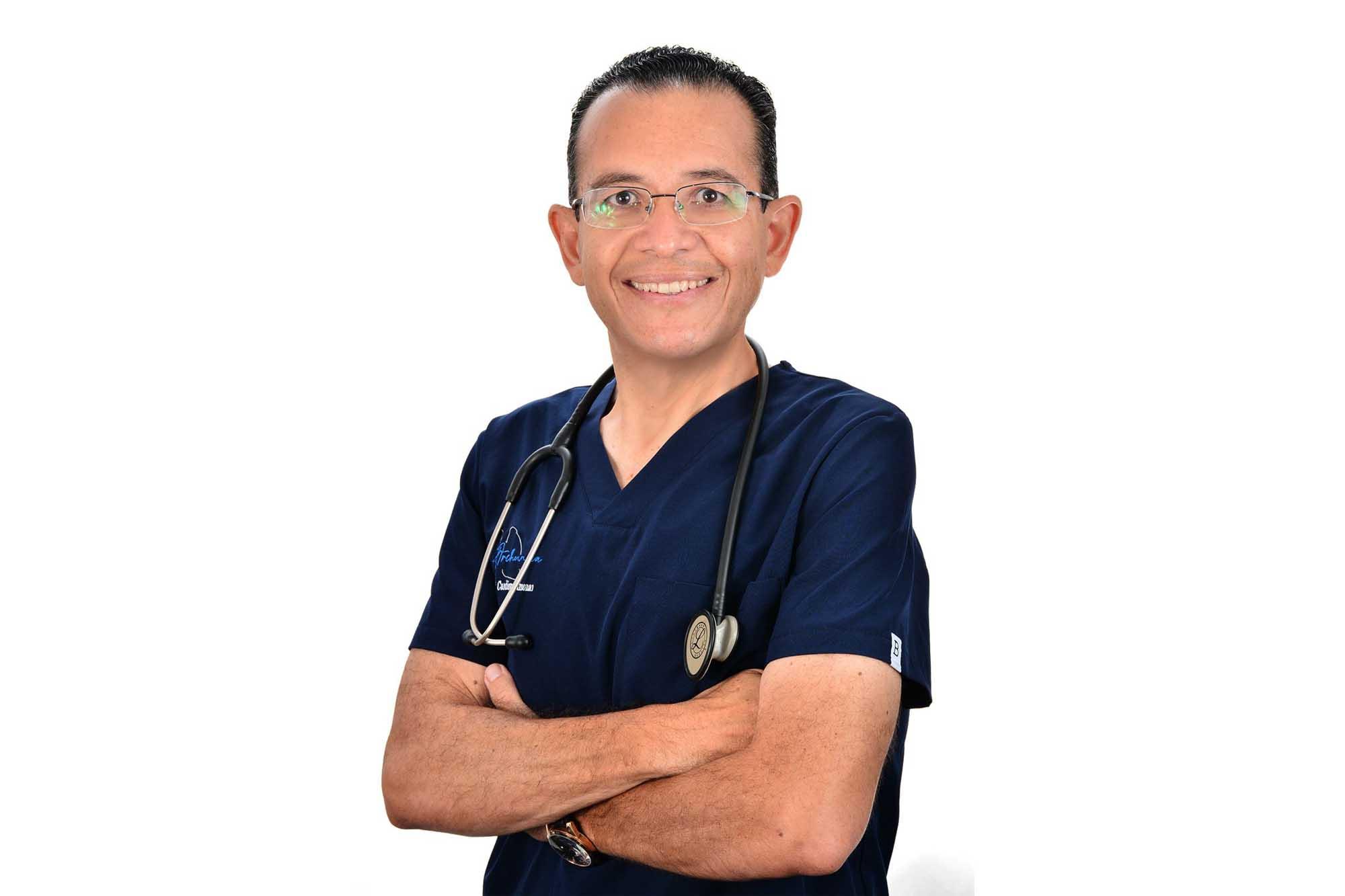 Luis Archundia 080921