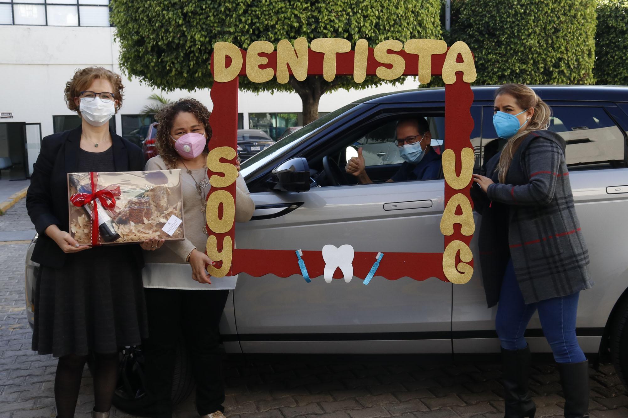 día del odontólogo 090221