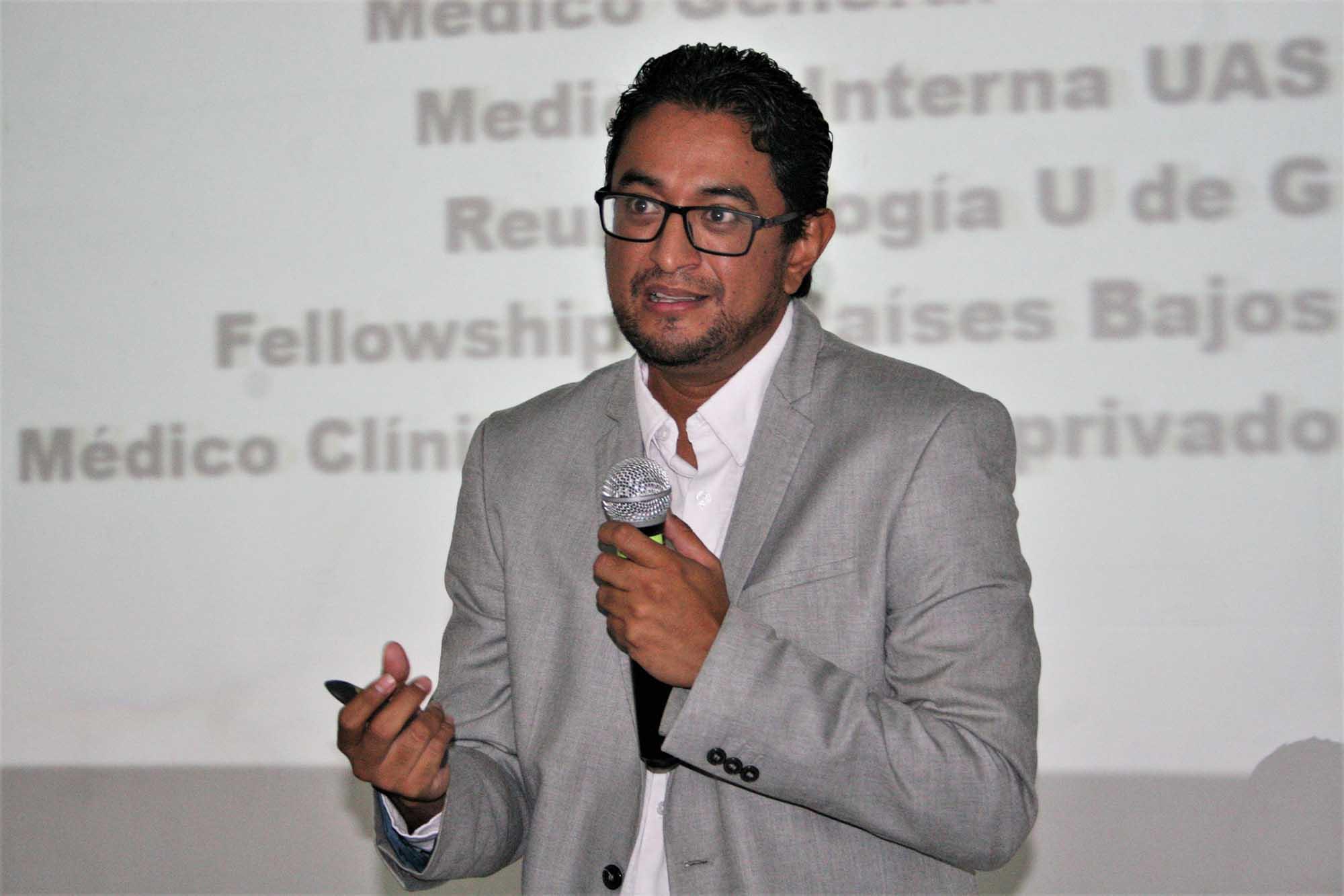 Conferencia reumatismo 091019