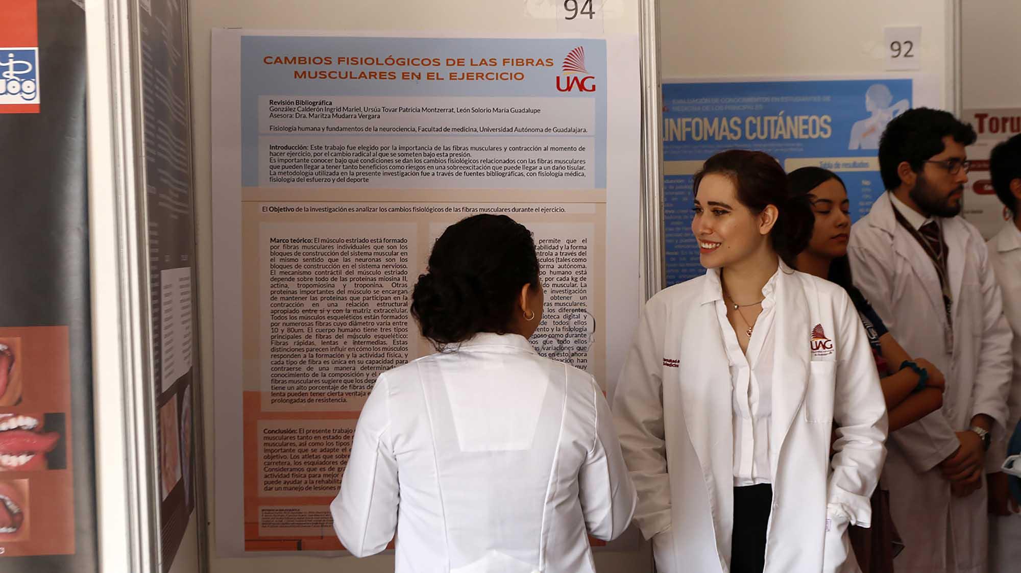 Expo Medicina 100619