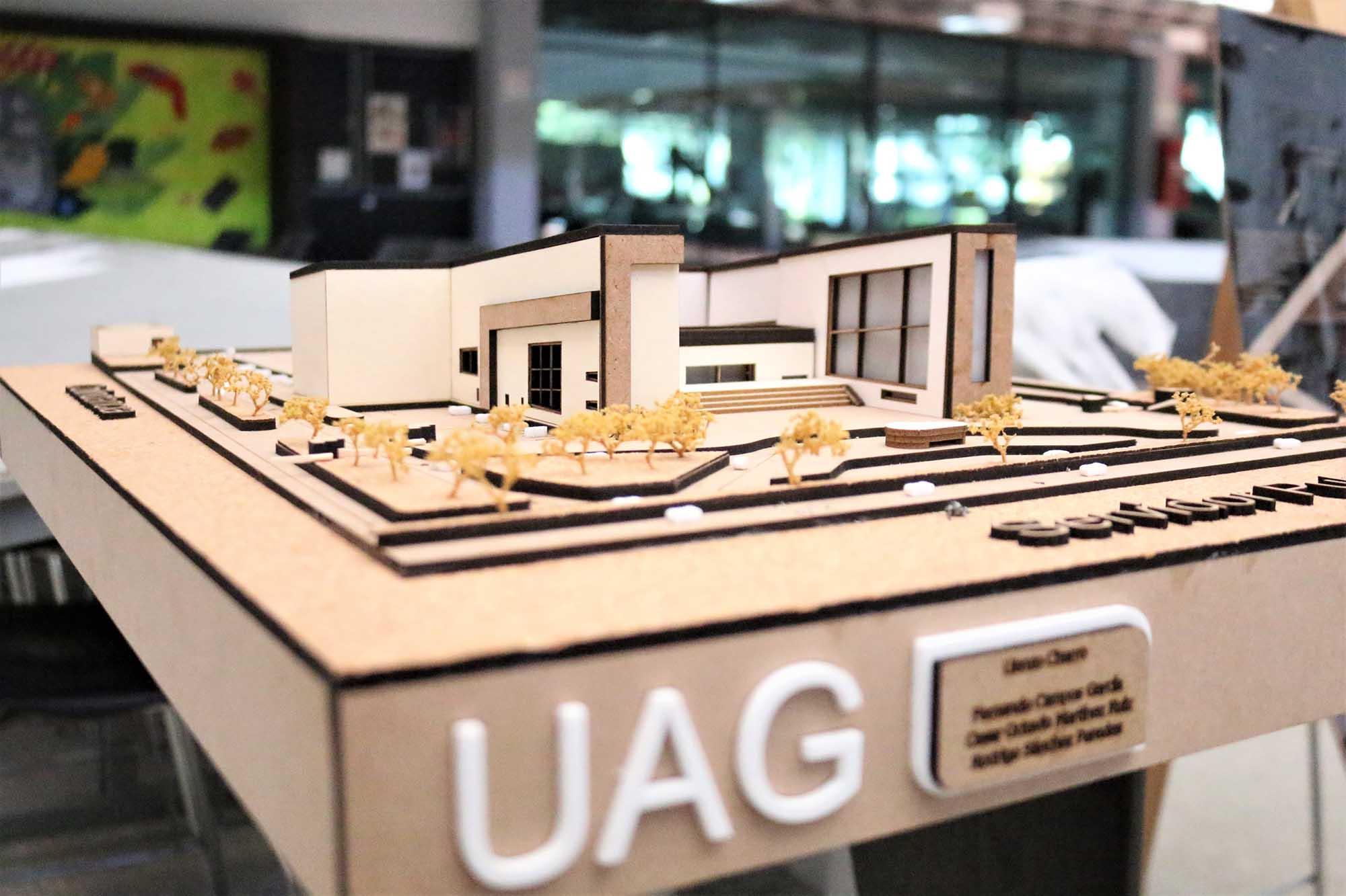 Arquitectura propuestas