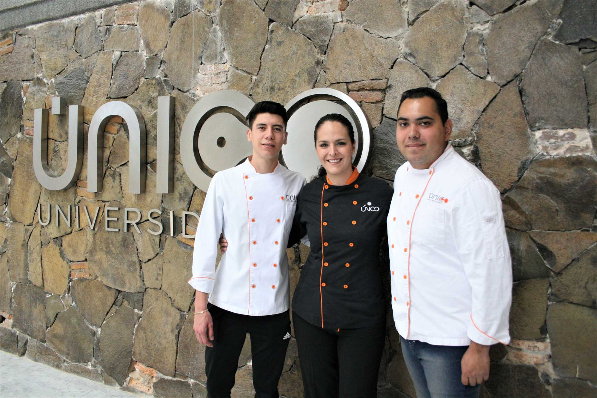 Cocina Mexicana 100920