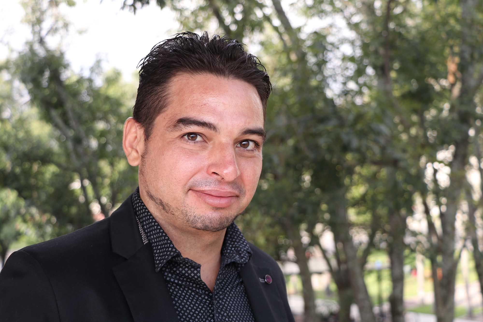 Armando Campos 100921