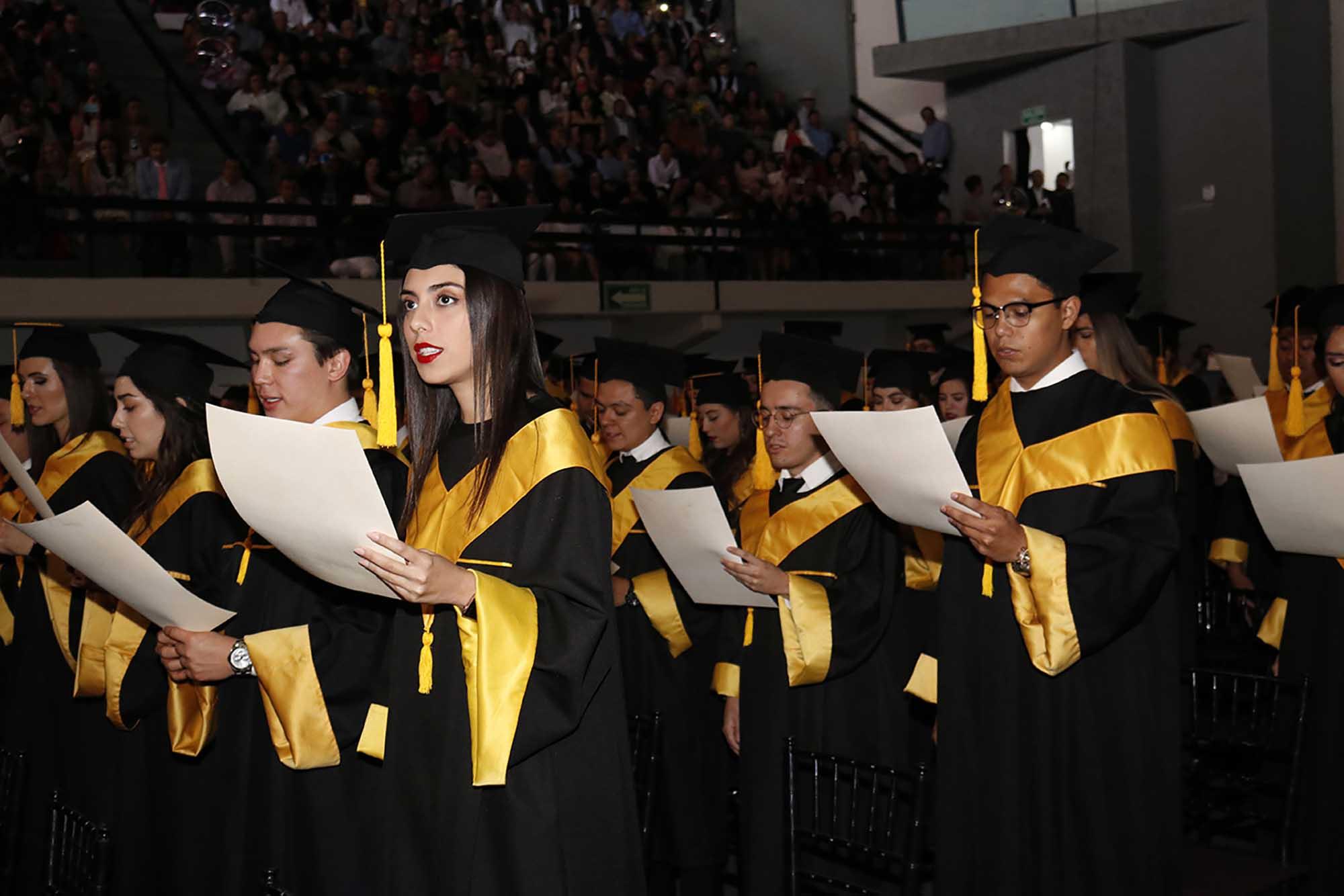 Graduacion medicina 111219