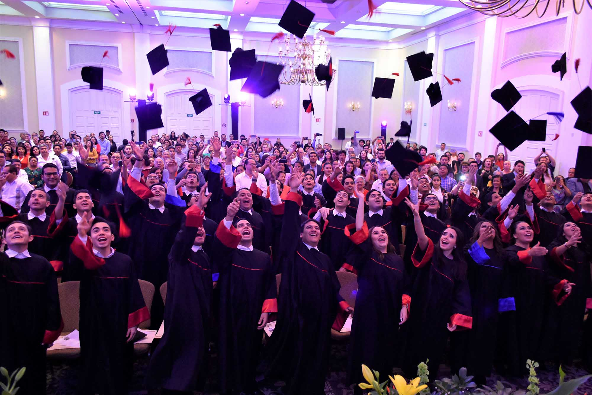 Graduacion Tabasco