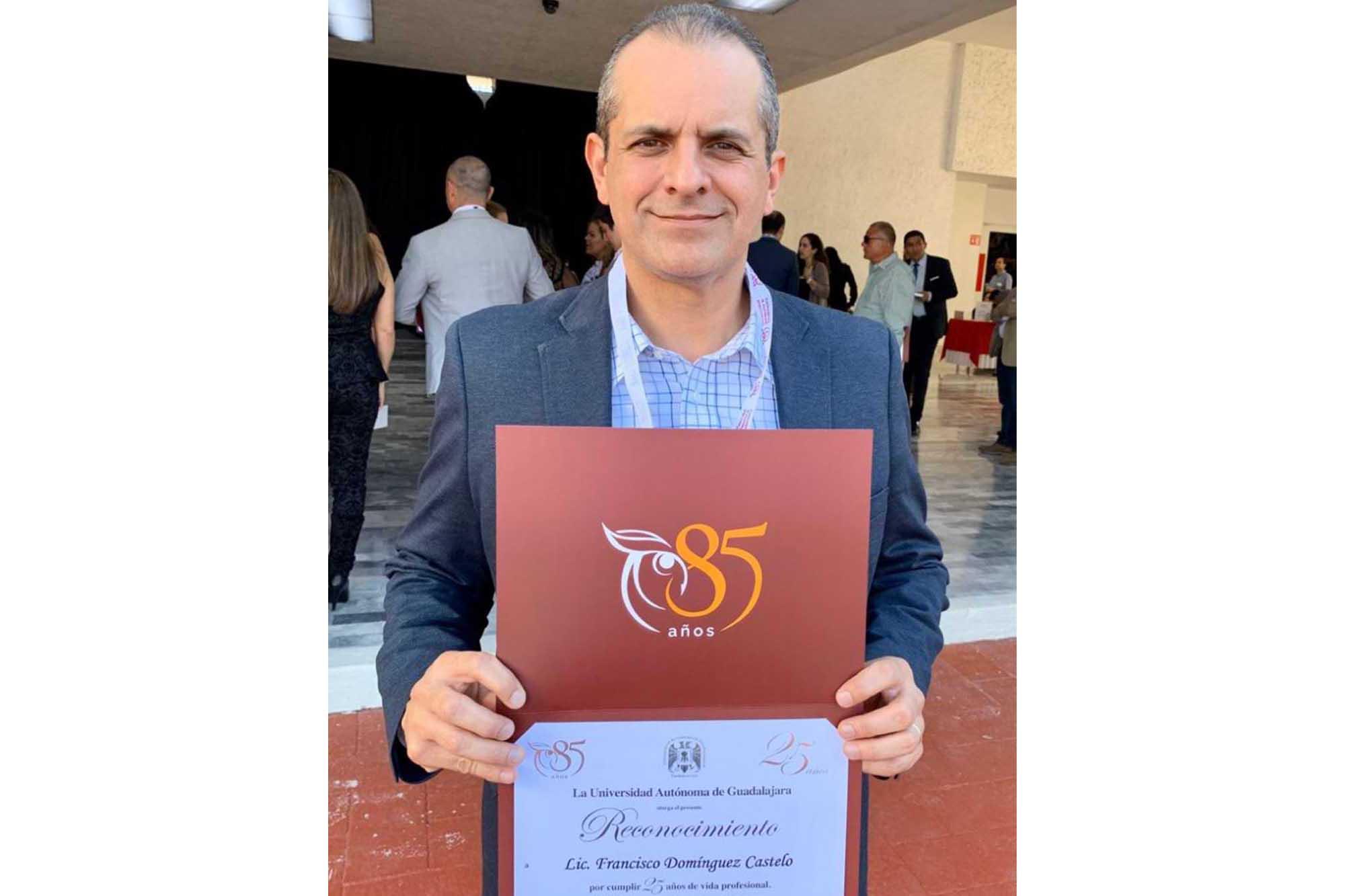 Magistrado Francisco Domínguez 120521