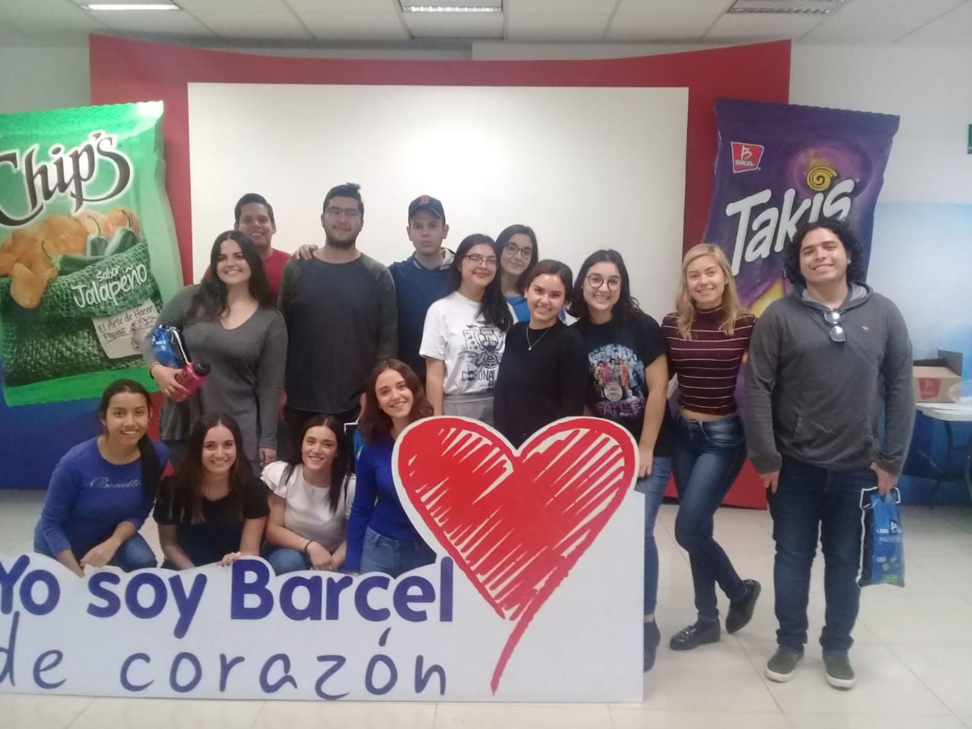 Visita Barcel