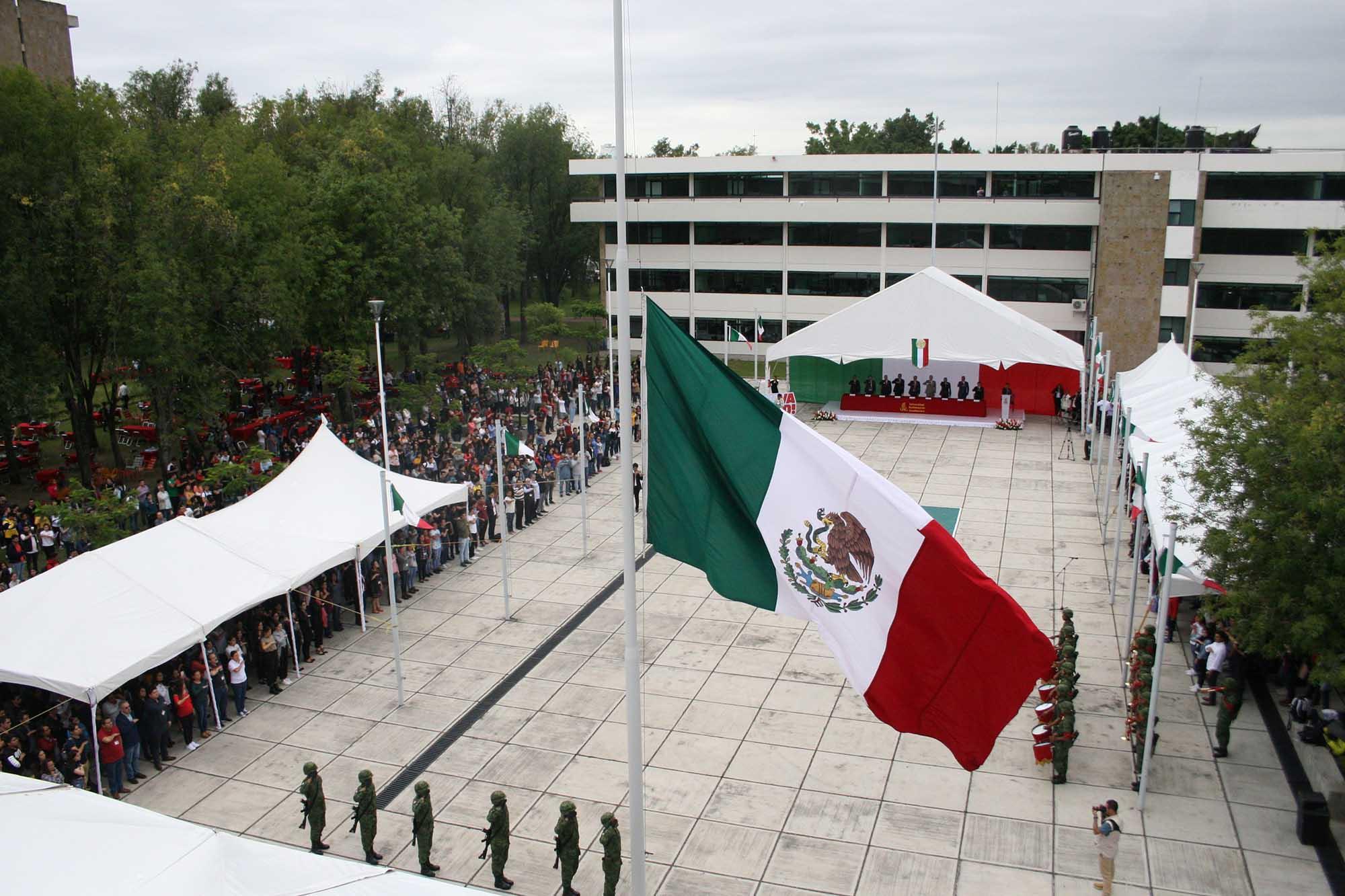 Celebración Independencia 130919