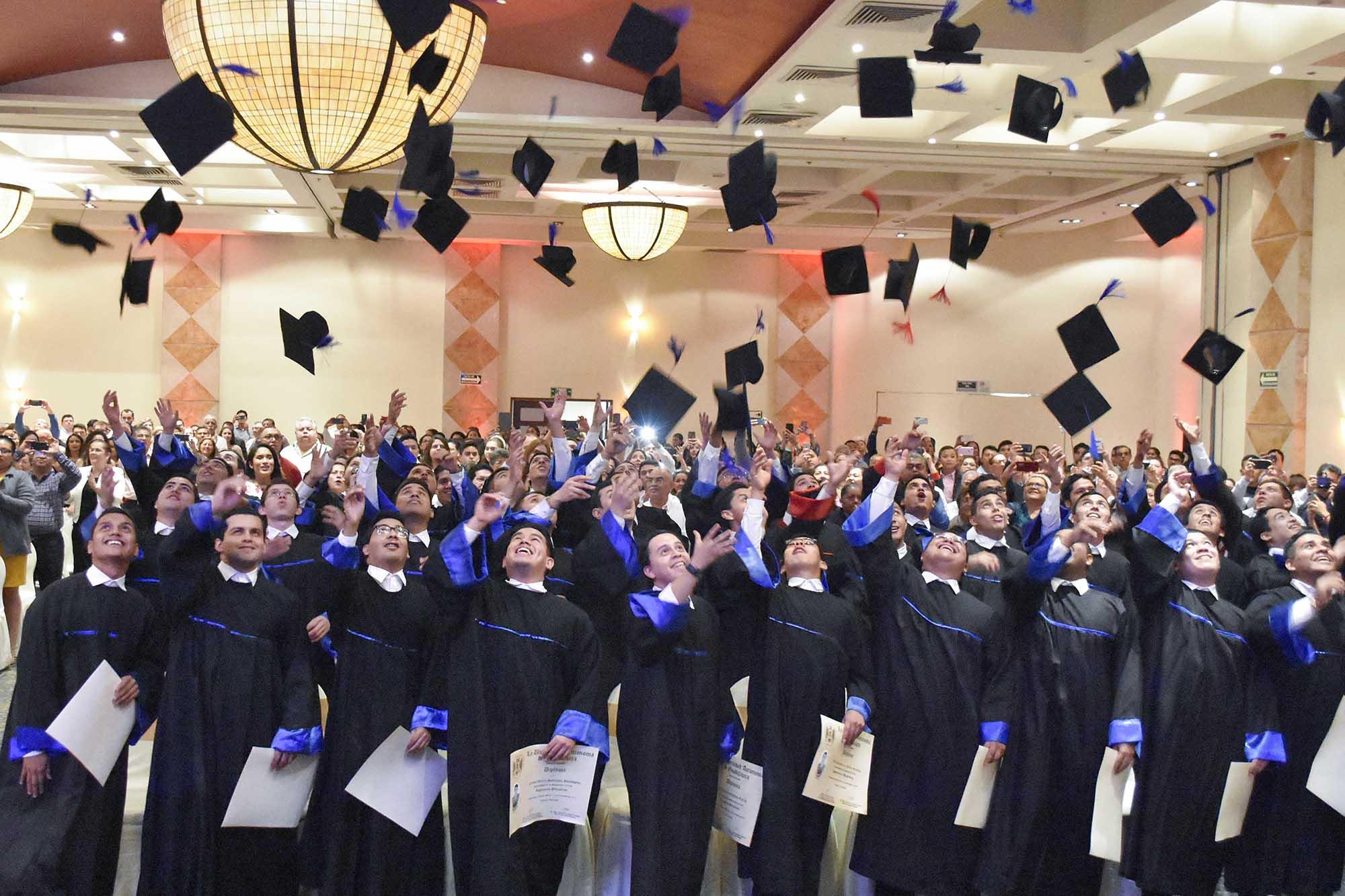 Graduacion Tabasco 140120