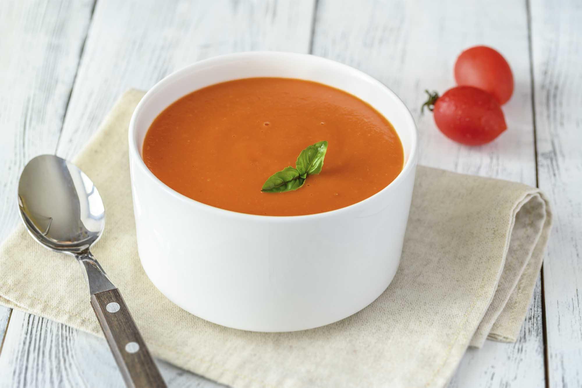 Sopa tomate 140121