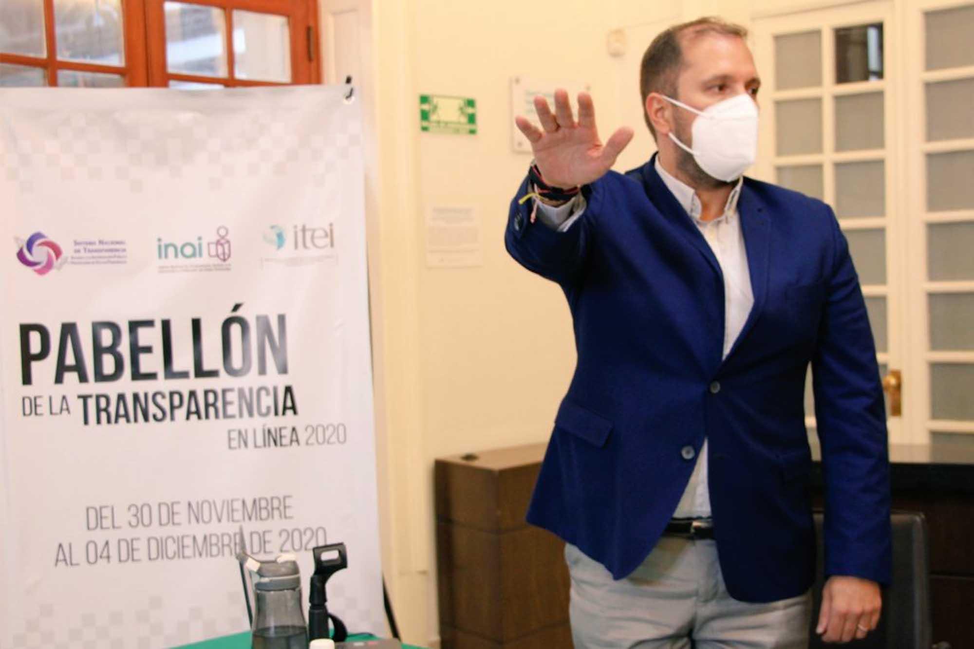Miguel Navarro ITEI 141220