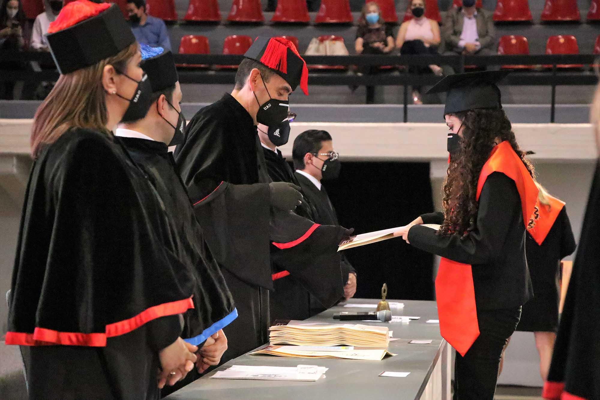 Graduación Prepa UAG 150721