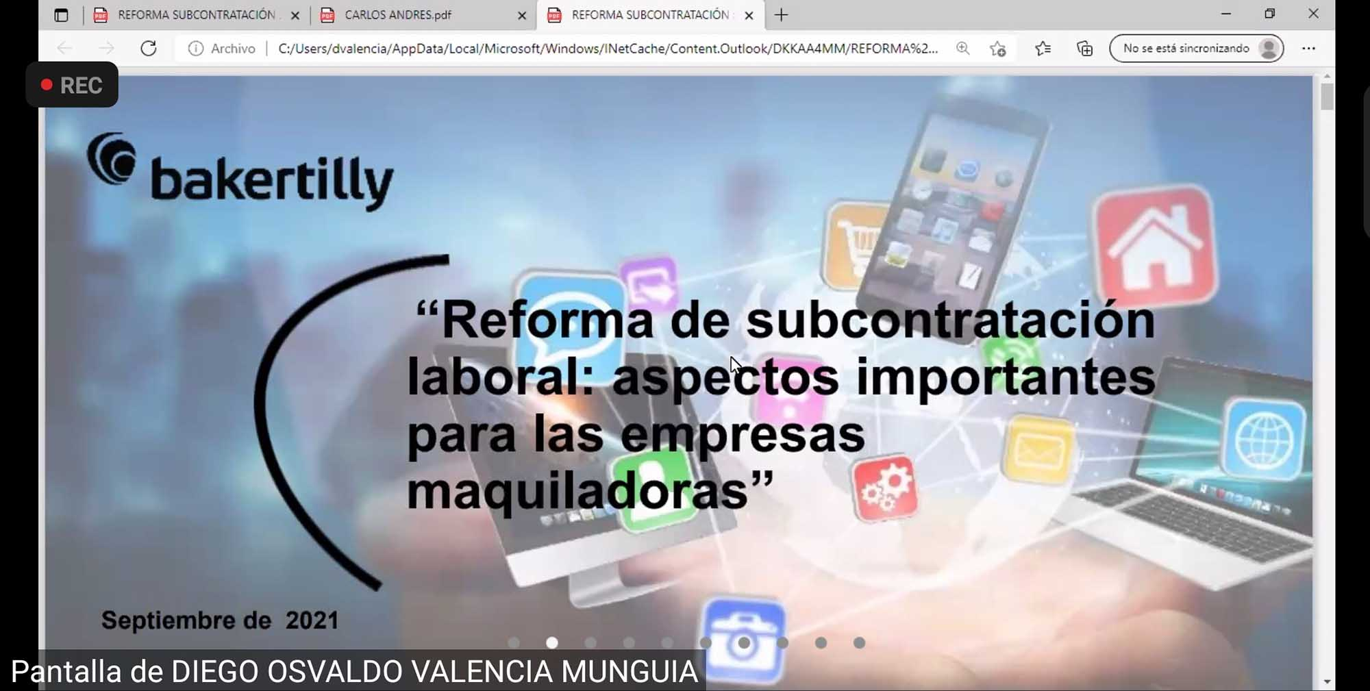 Reforma Outsourcing 150921