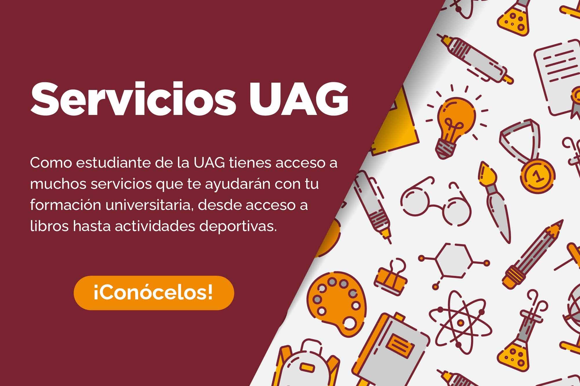 Servicios UAG 130821