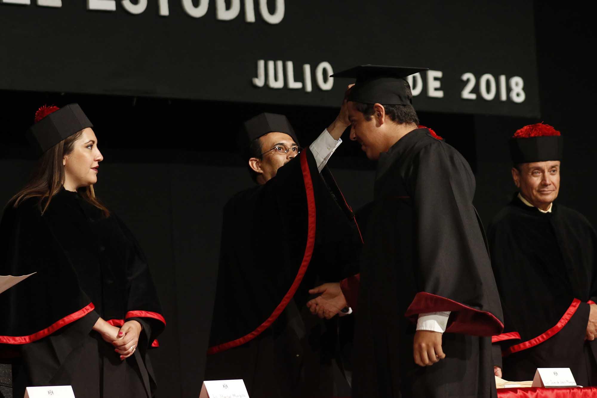 Graduacion Tepic
