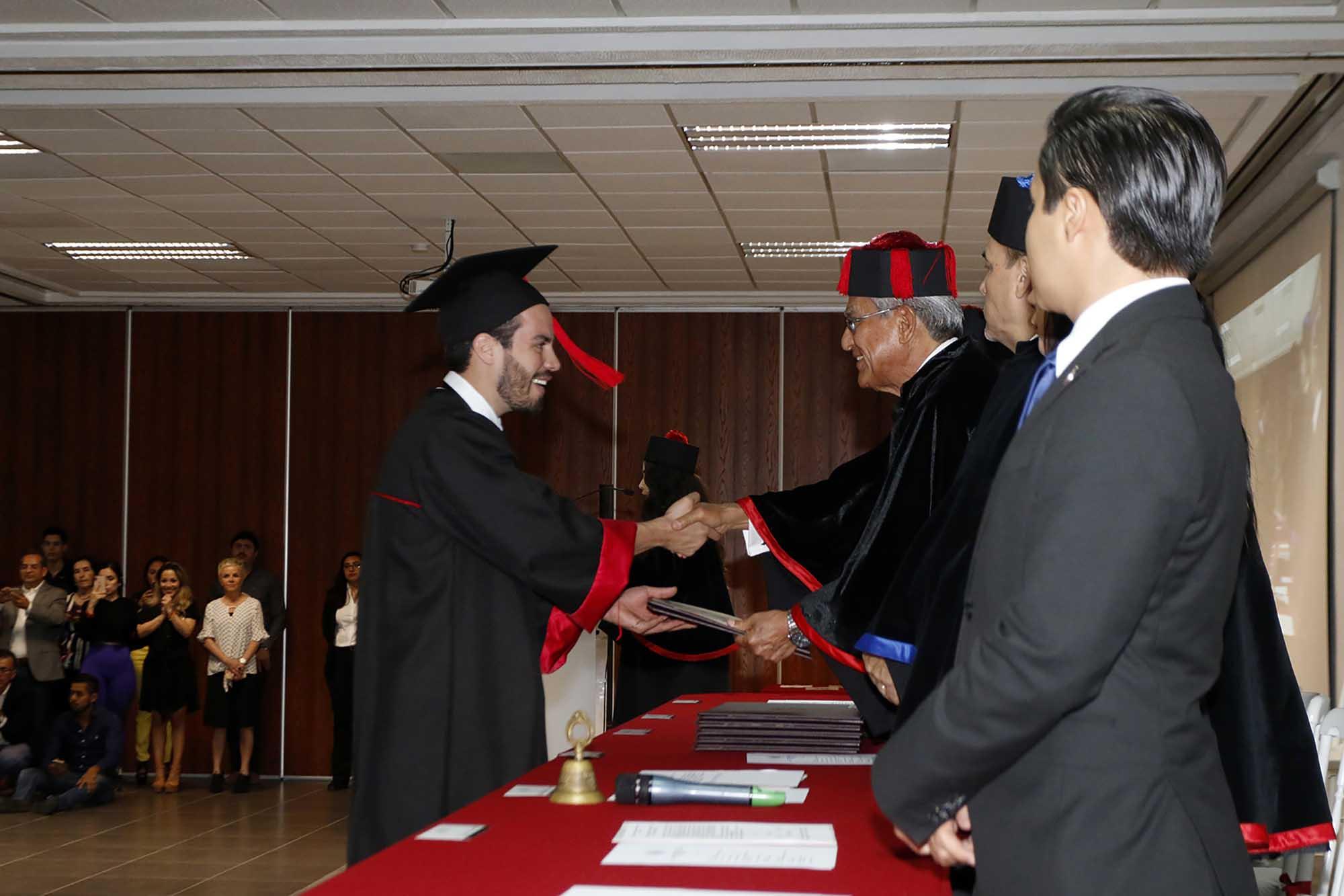 Graduación ÚNICO 170719