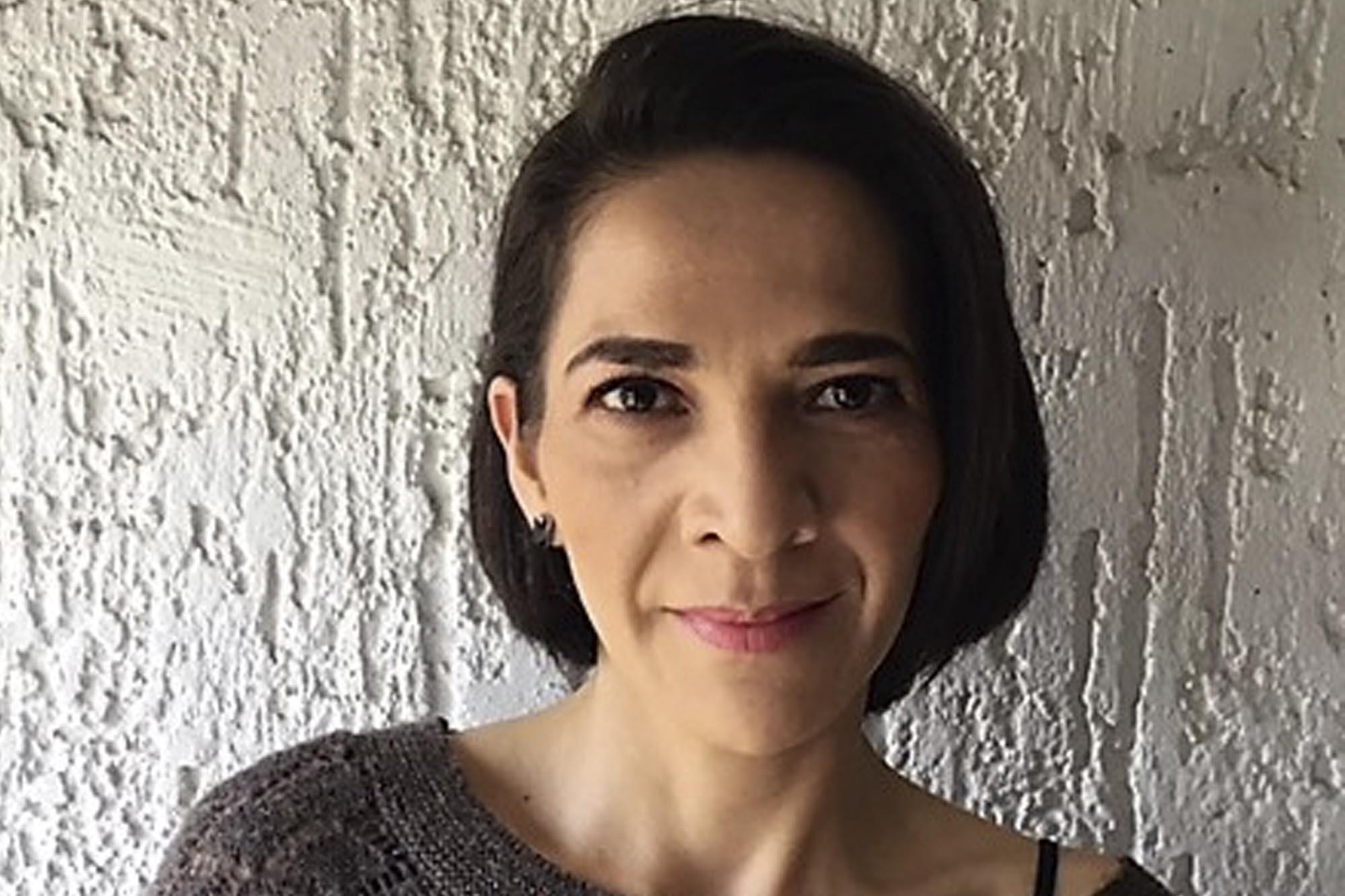 Elvira Zorrero