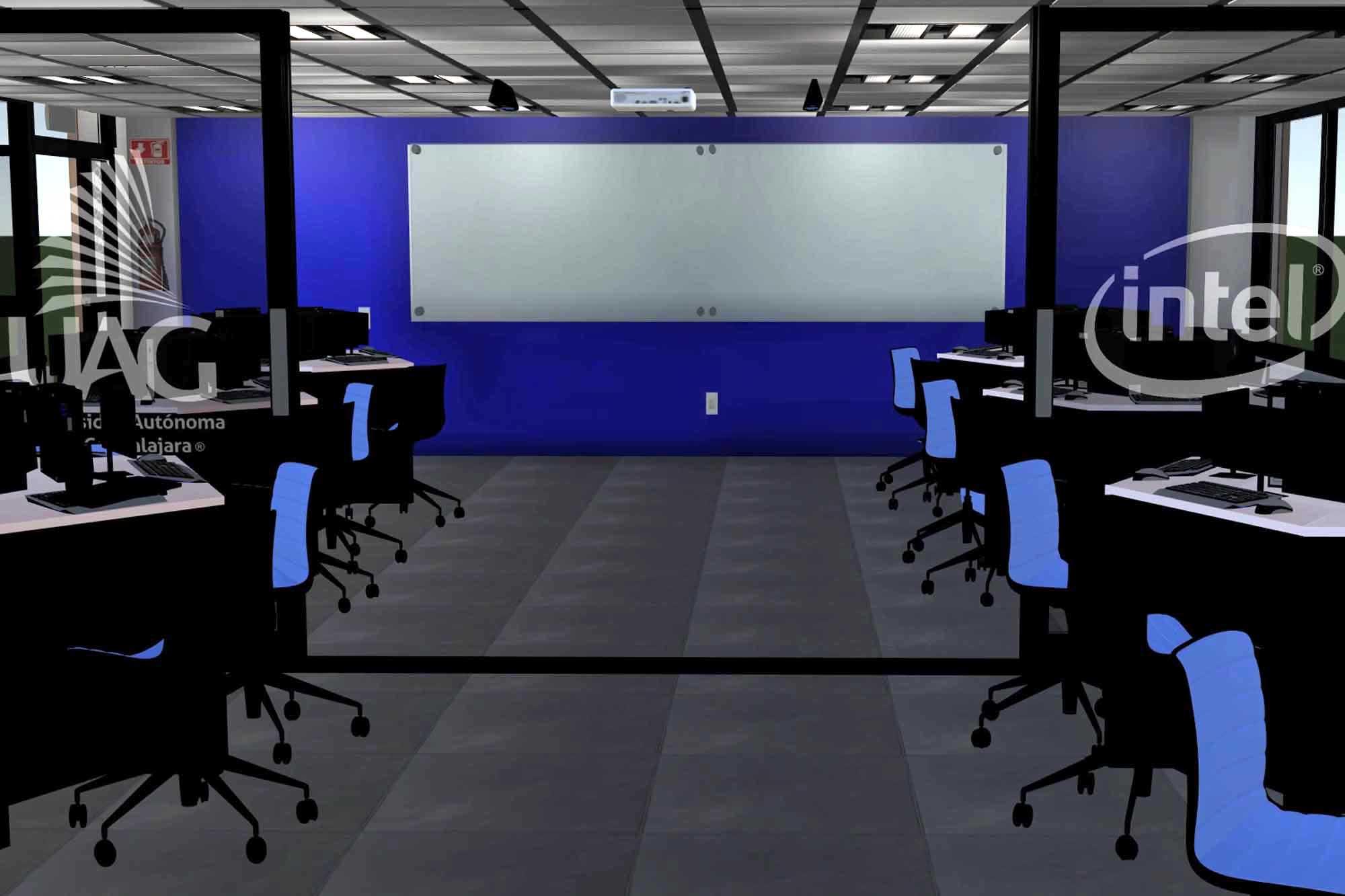 Aulas virtuales 180321