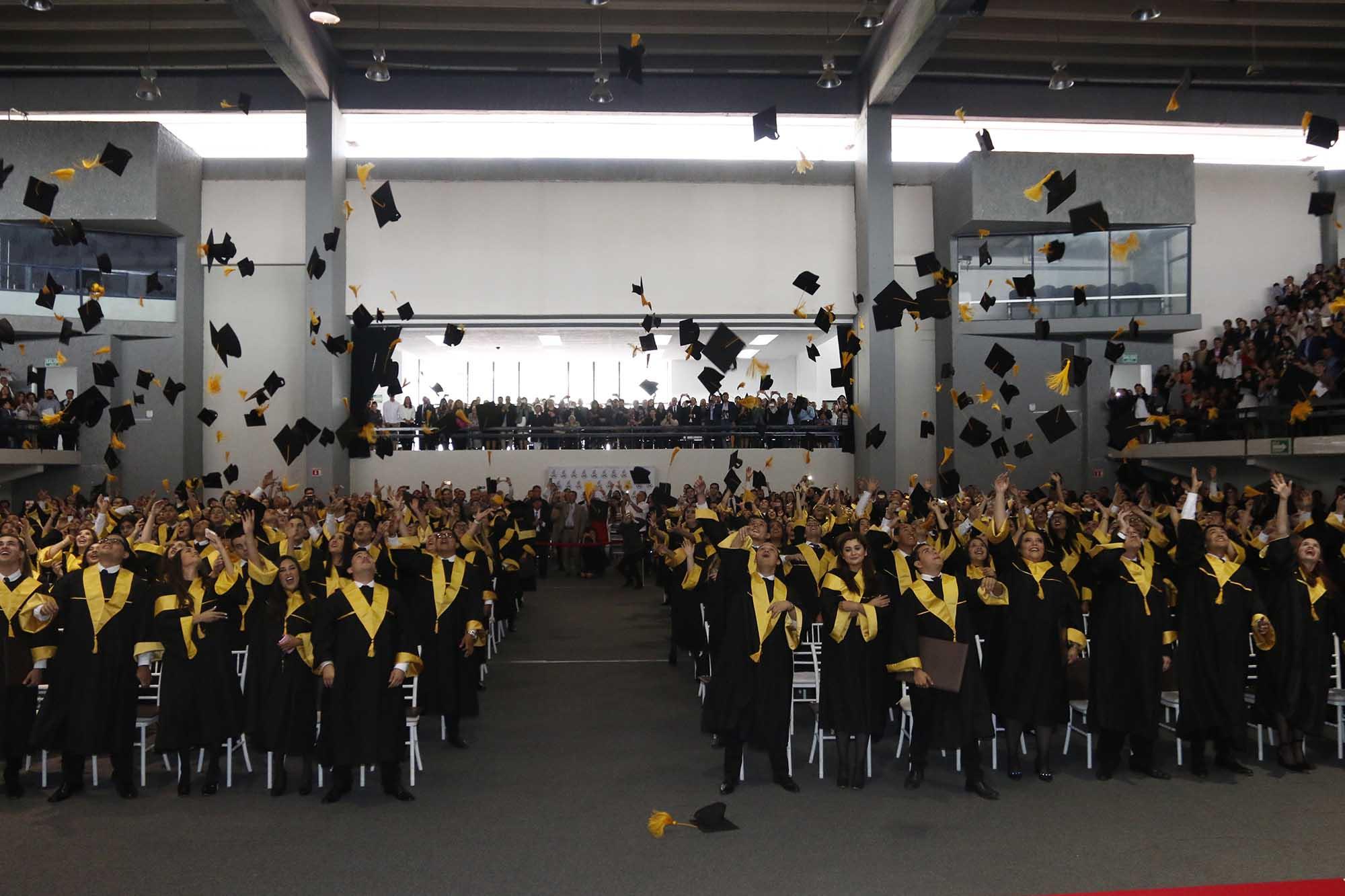 Graduación medicina