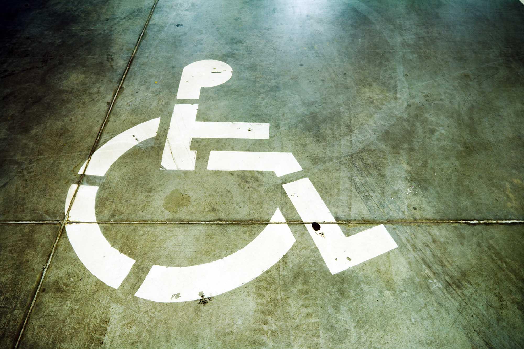 Inclusión discapacidad 190521