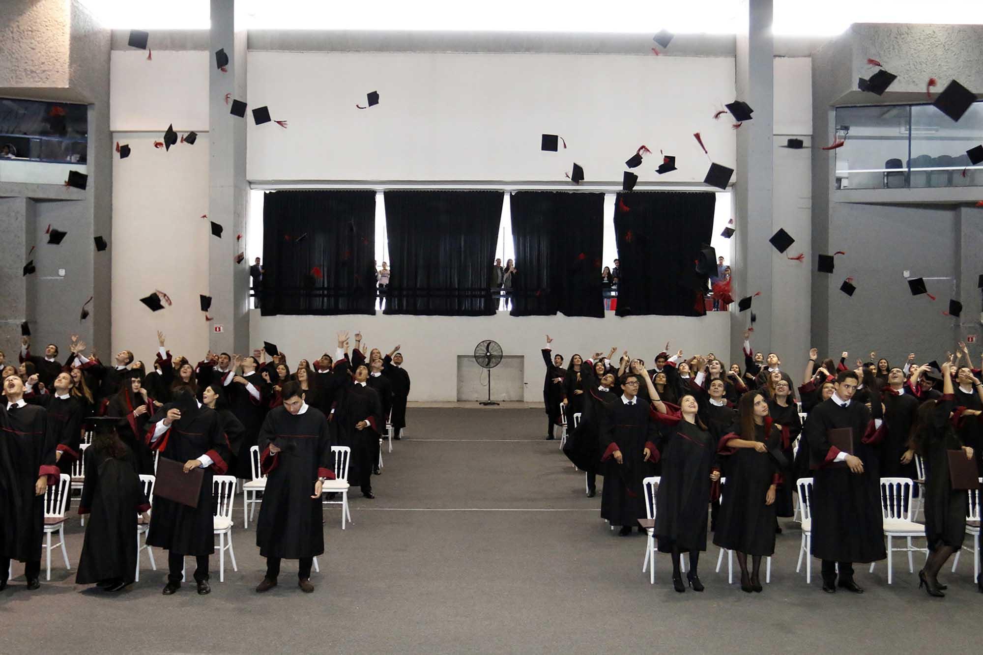 Graduacion prepas