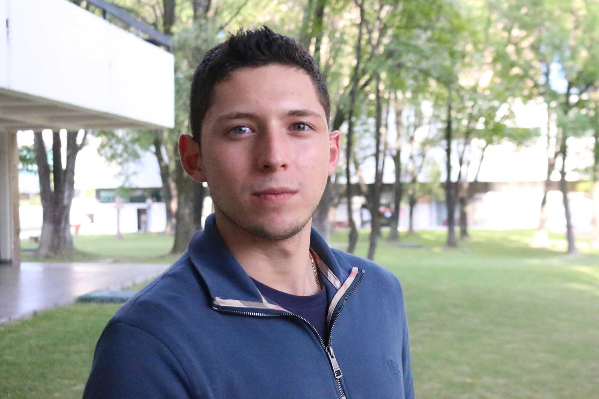 David Ayala Castro