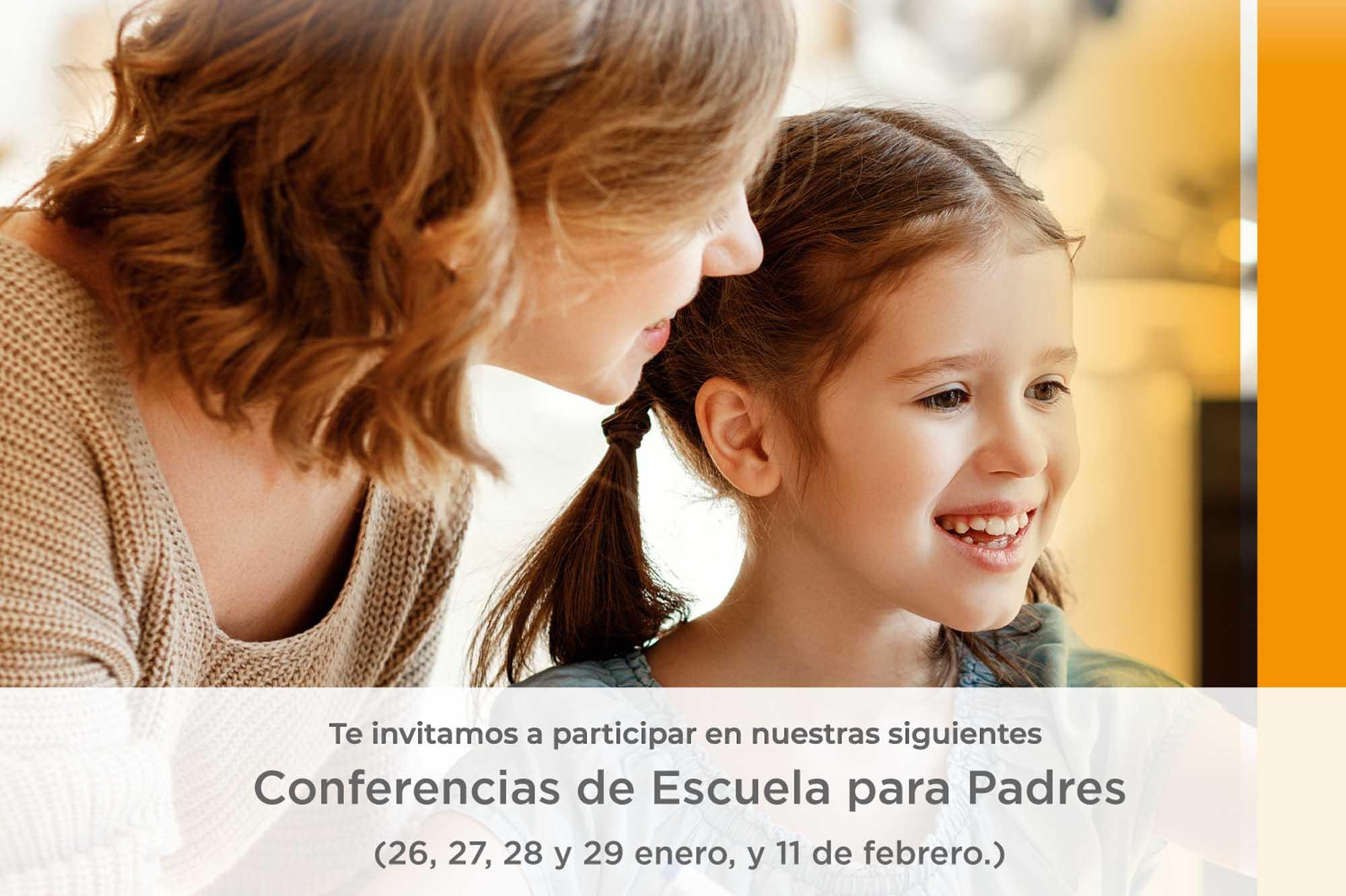 Escuela para padres 210121