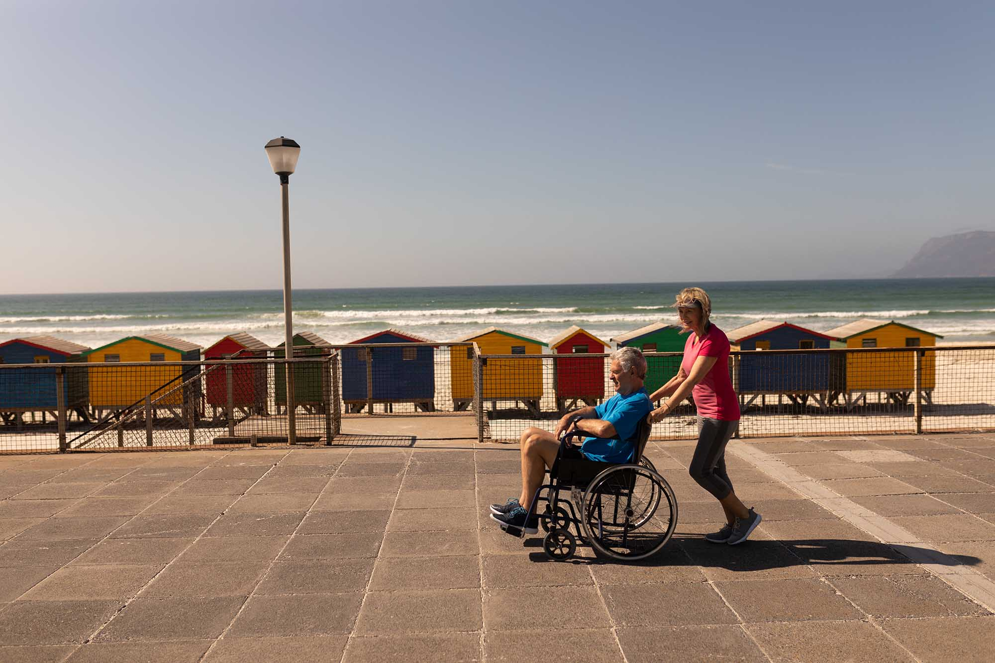 Turismo accesible 210721