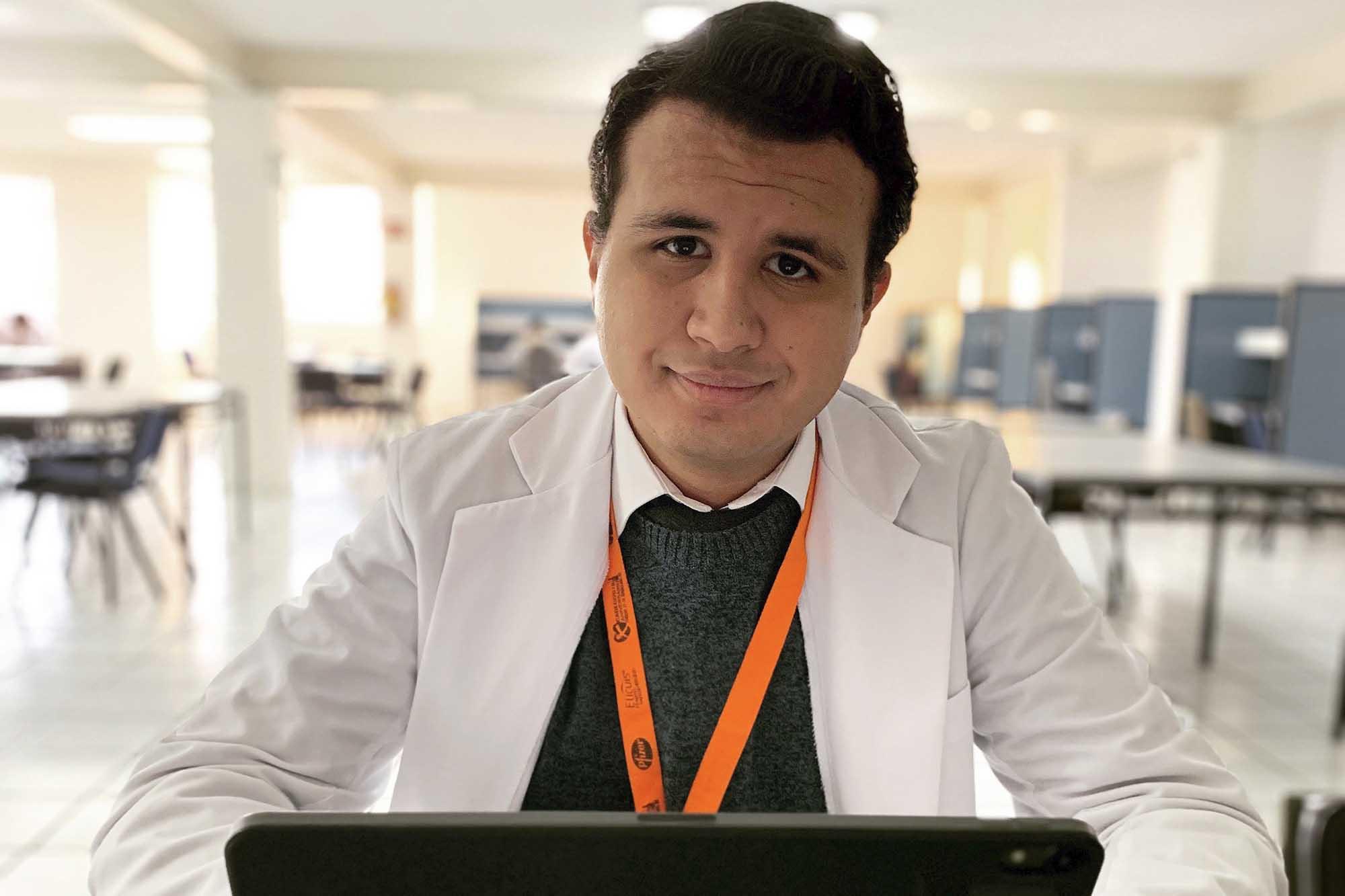 Luis Felipe Arias 210920