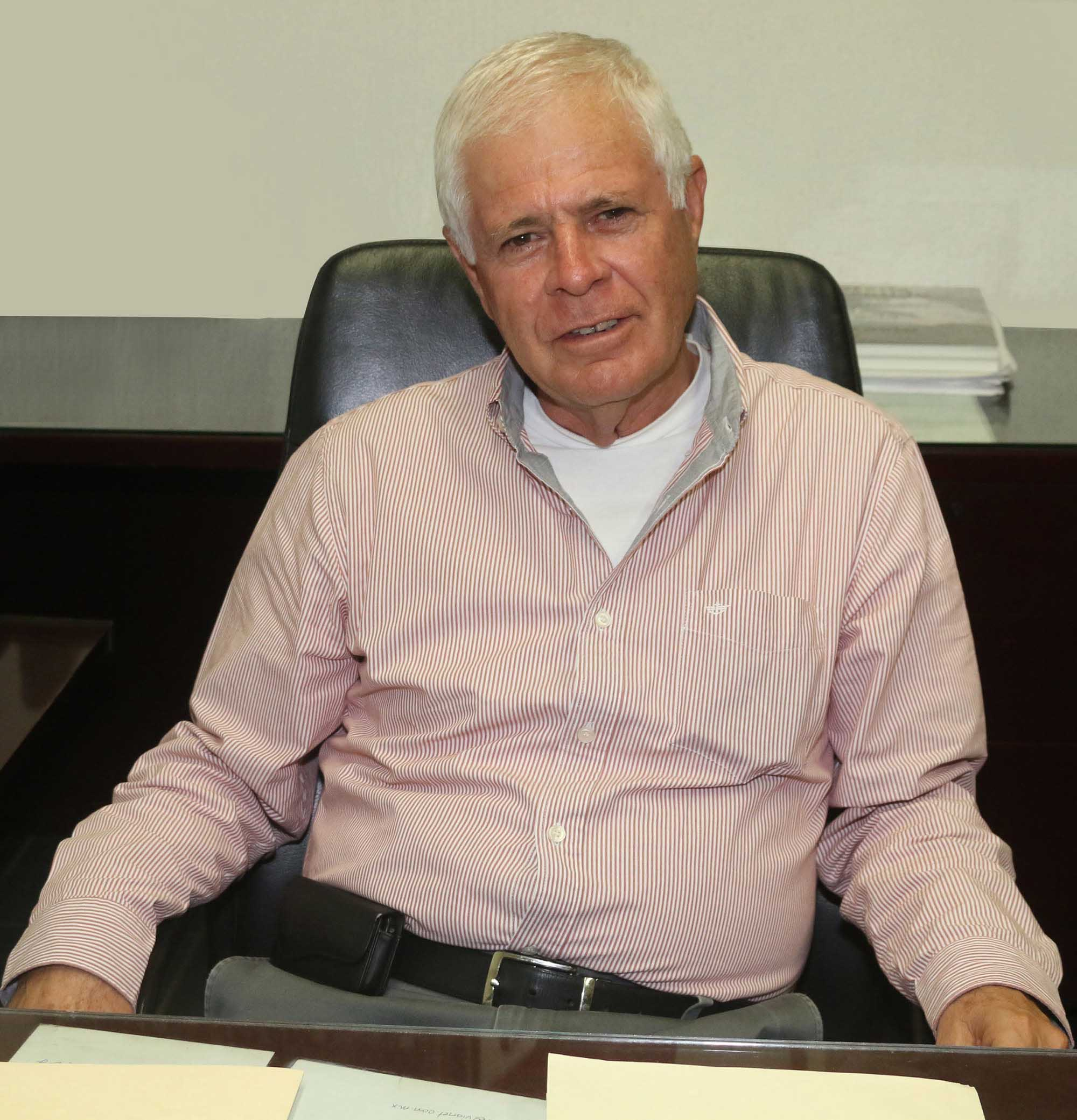 Gilberto Valdivia