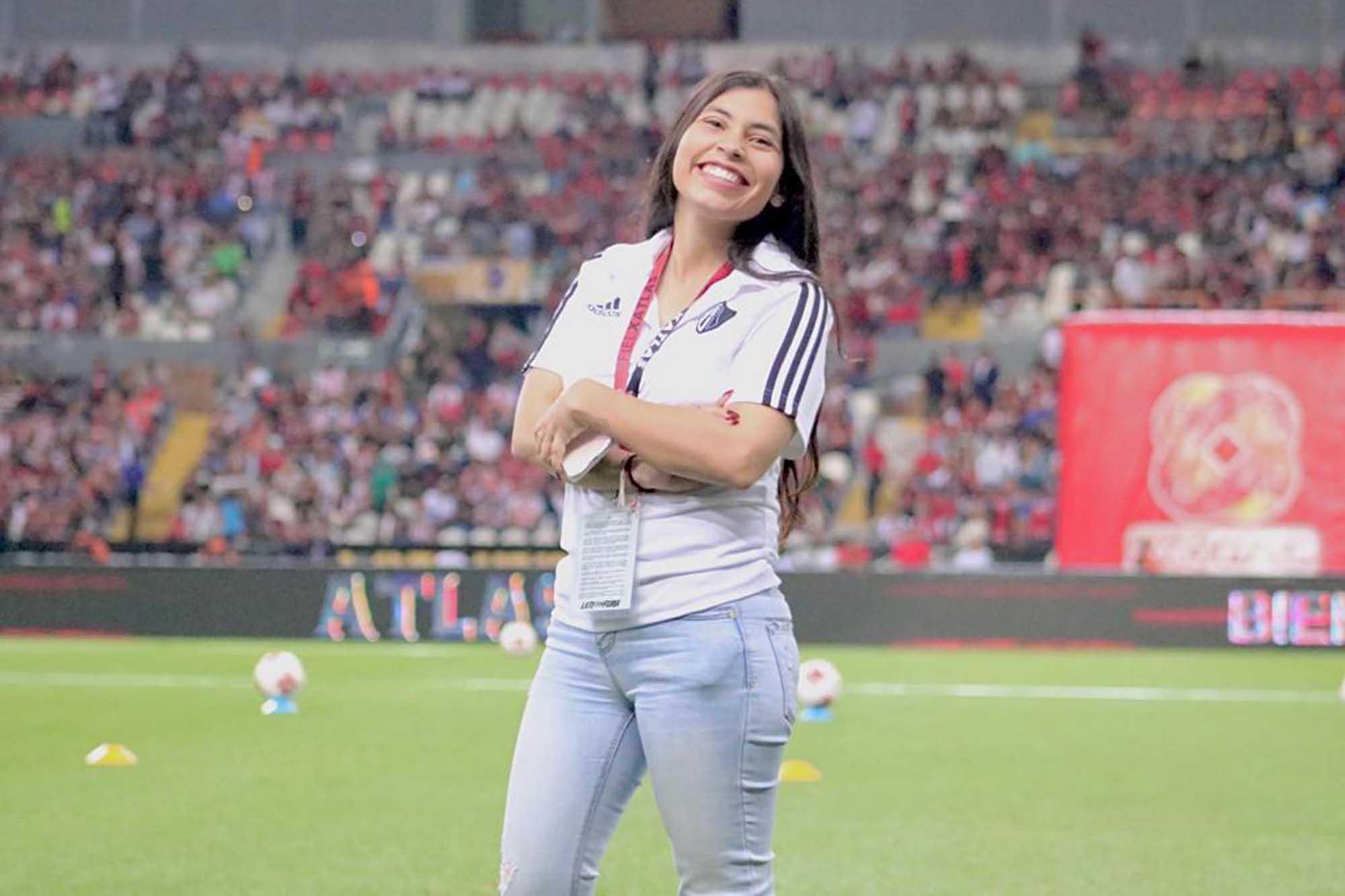 Natalia Cebreros 220421