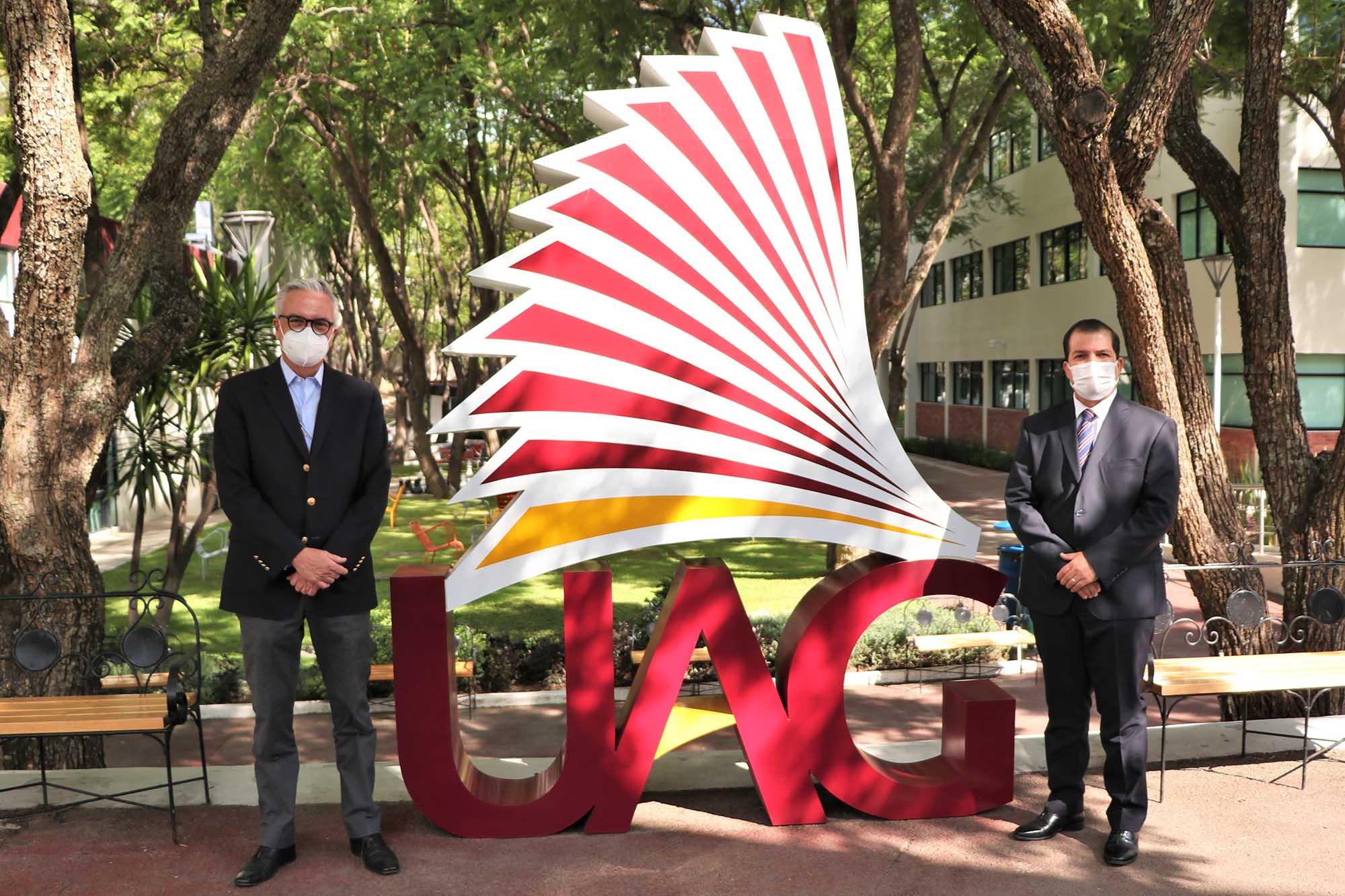 Convenio IMSS Chiapas UAG 220621