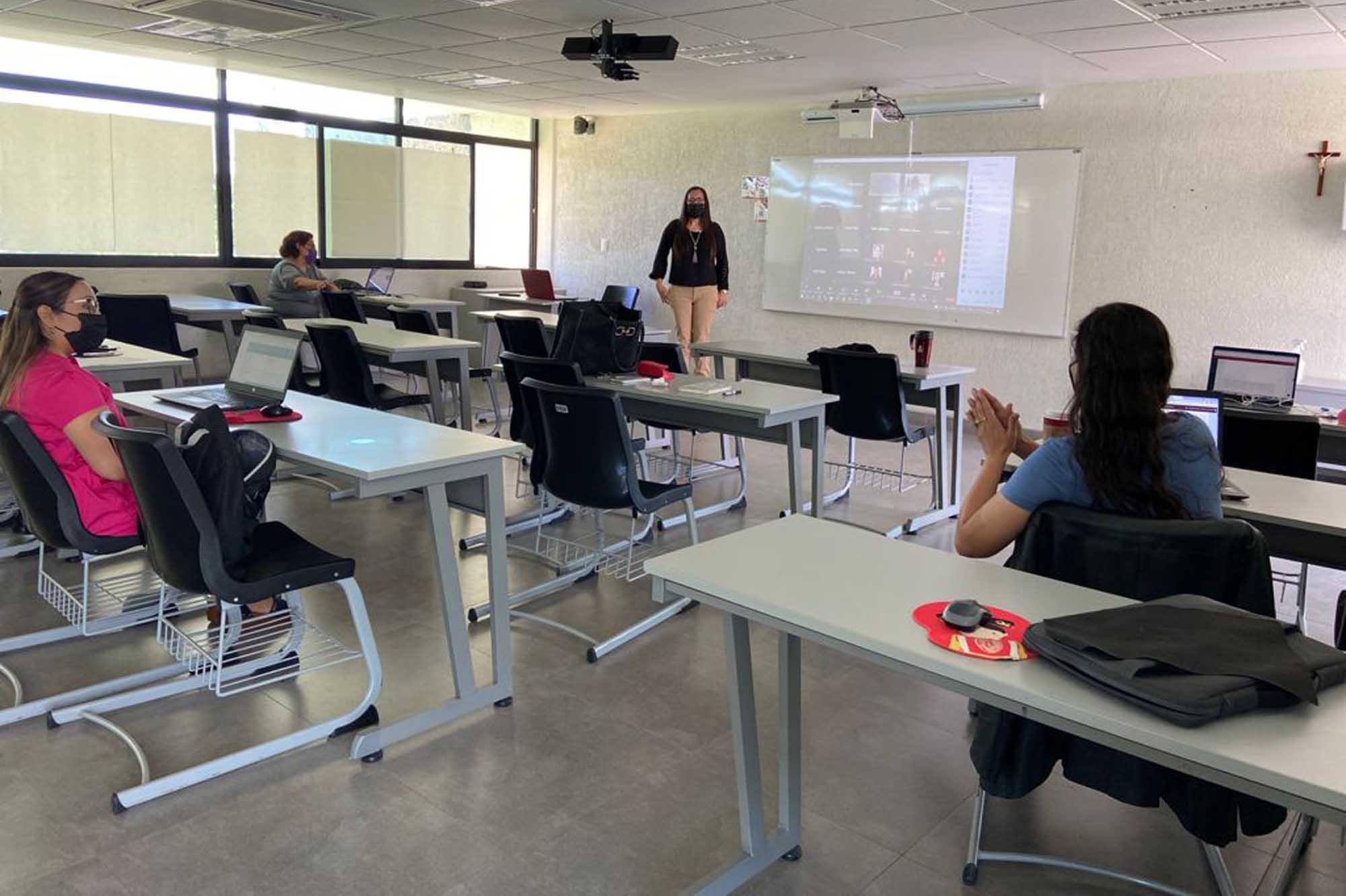 Tecnología Educativa 220721
