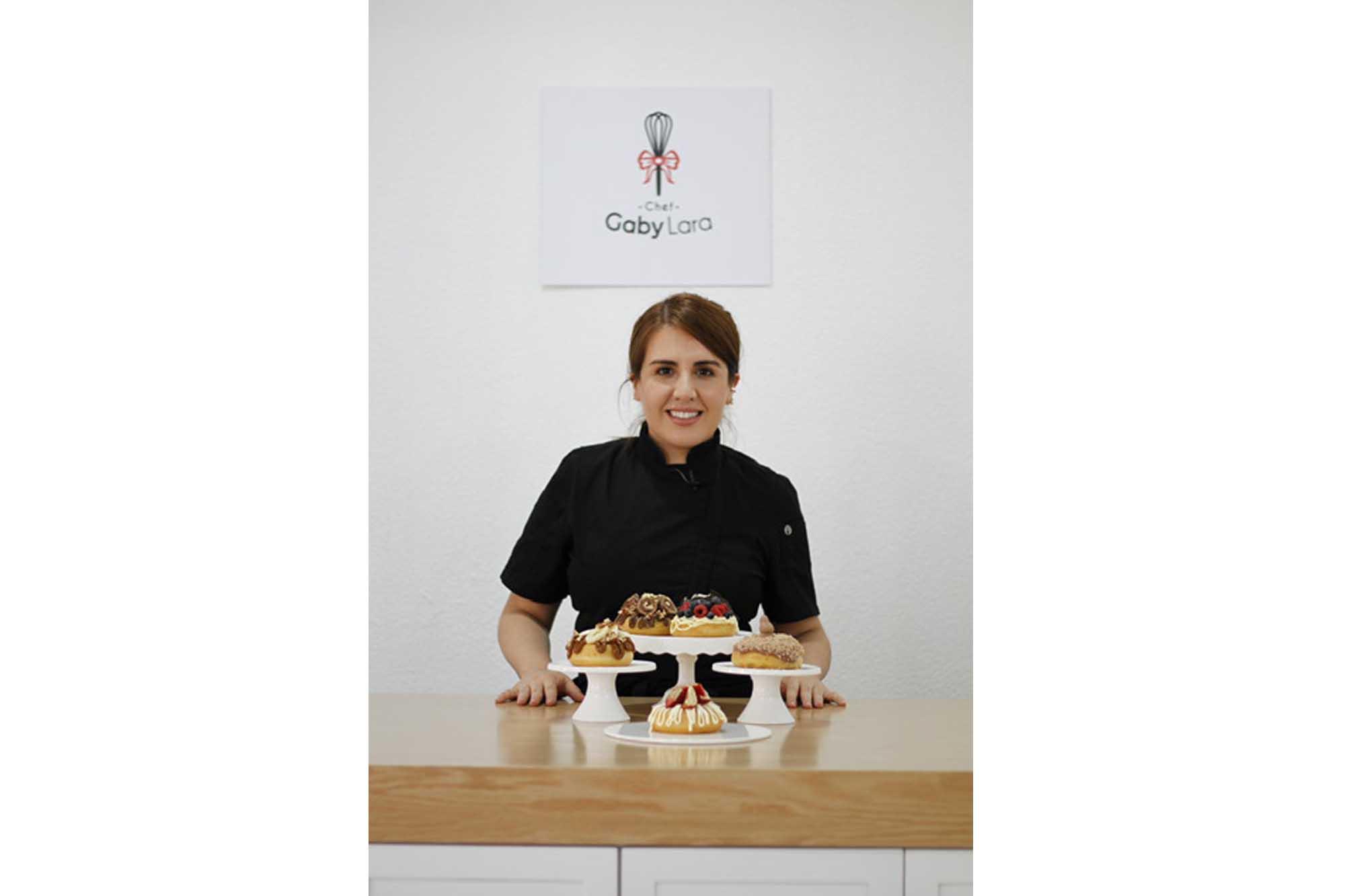Chef Gaby Lara 221020