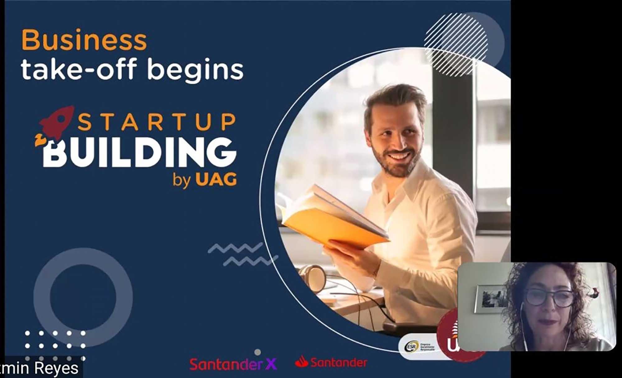 Startup Building 230621