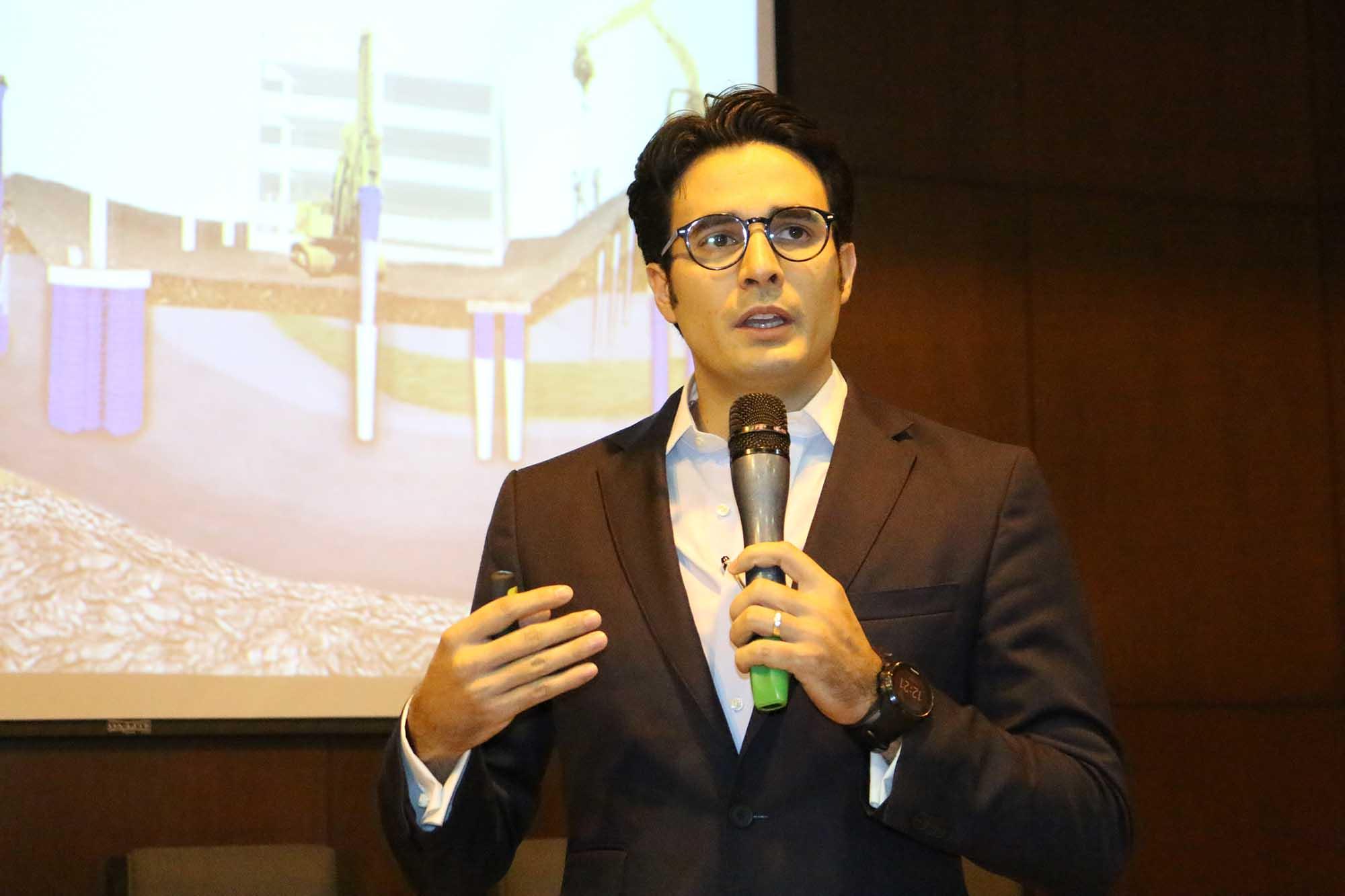 Jorge Arroyo