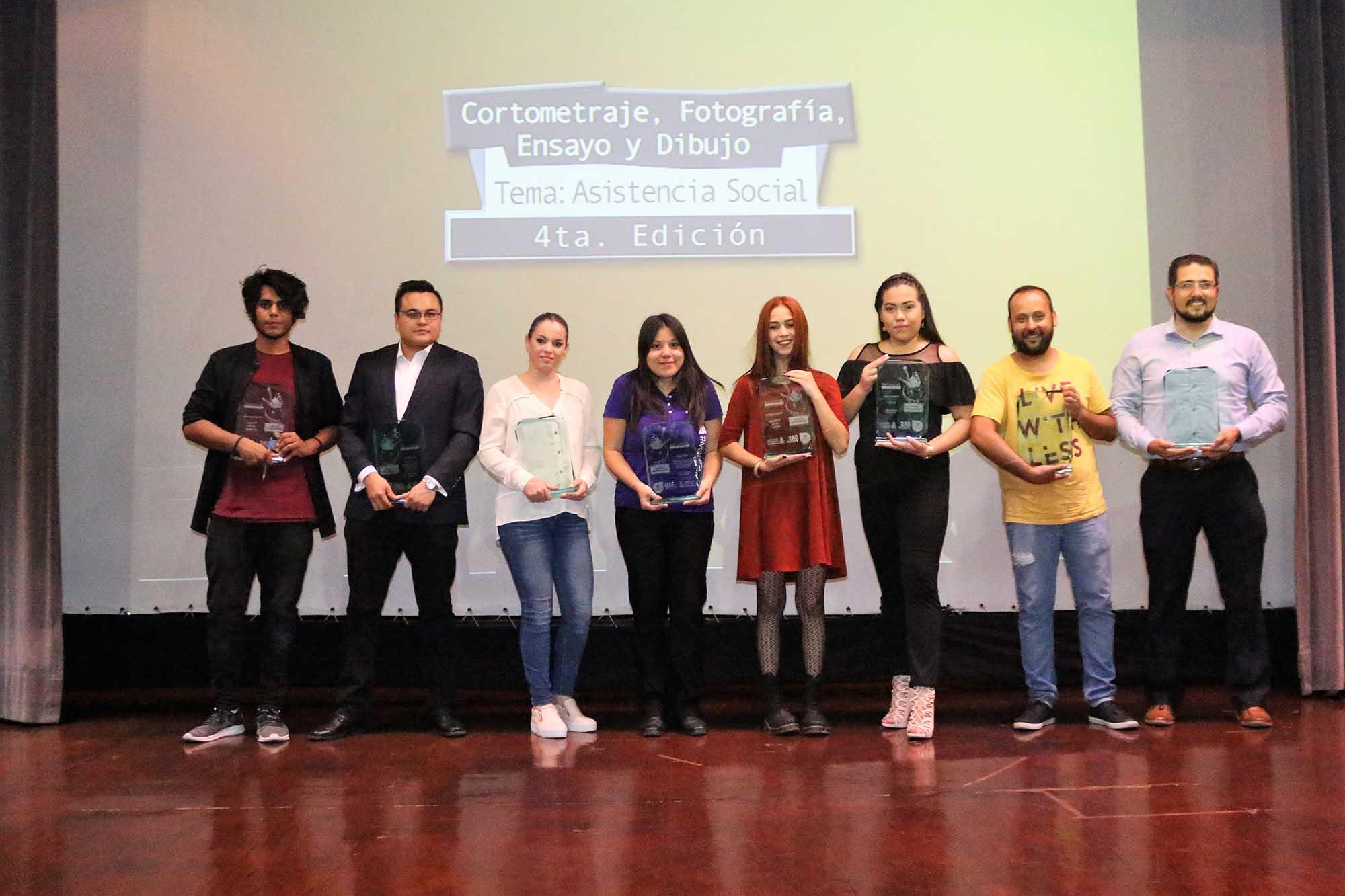 Premiación IJAS adultos
